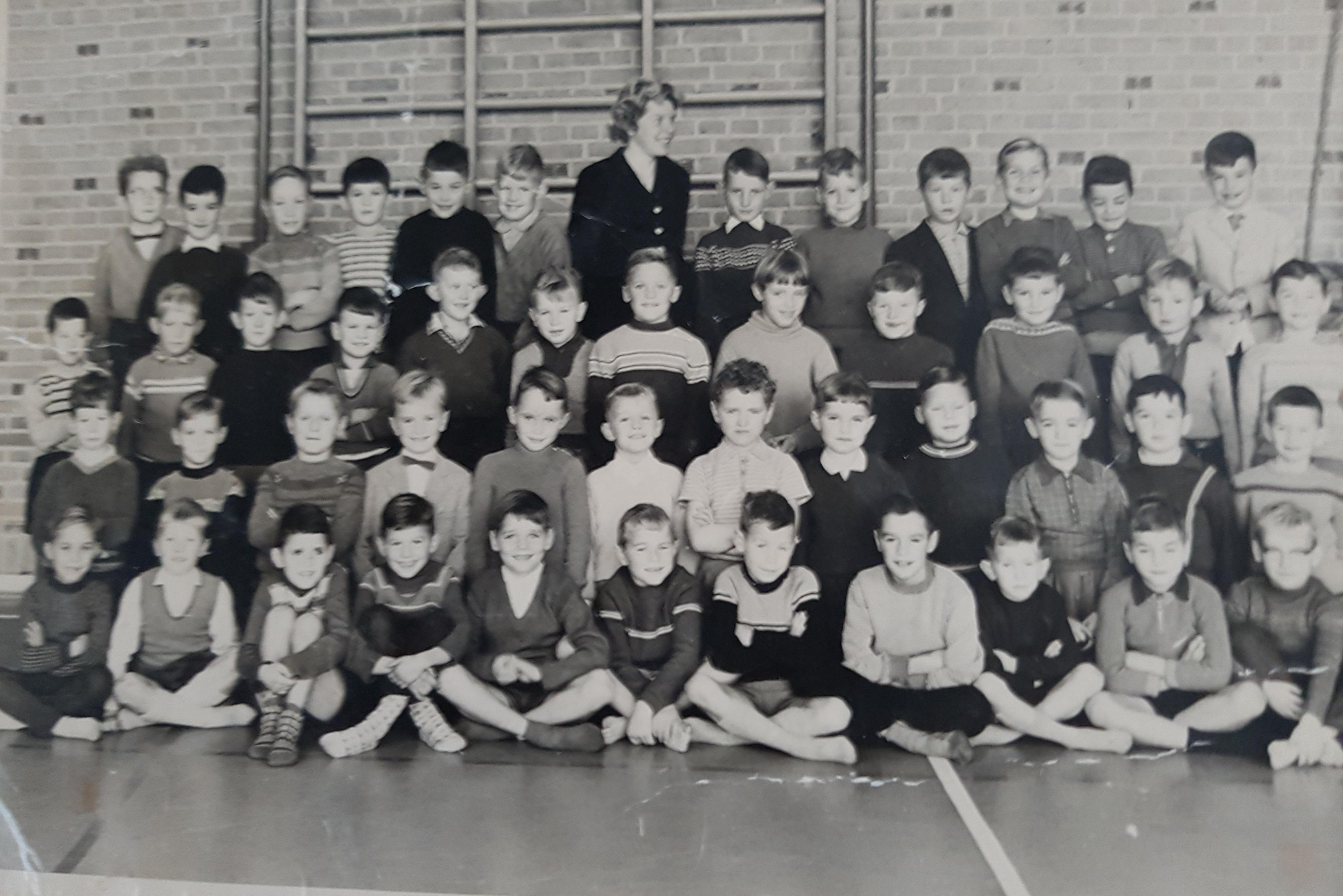 Lambertusschool foto
