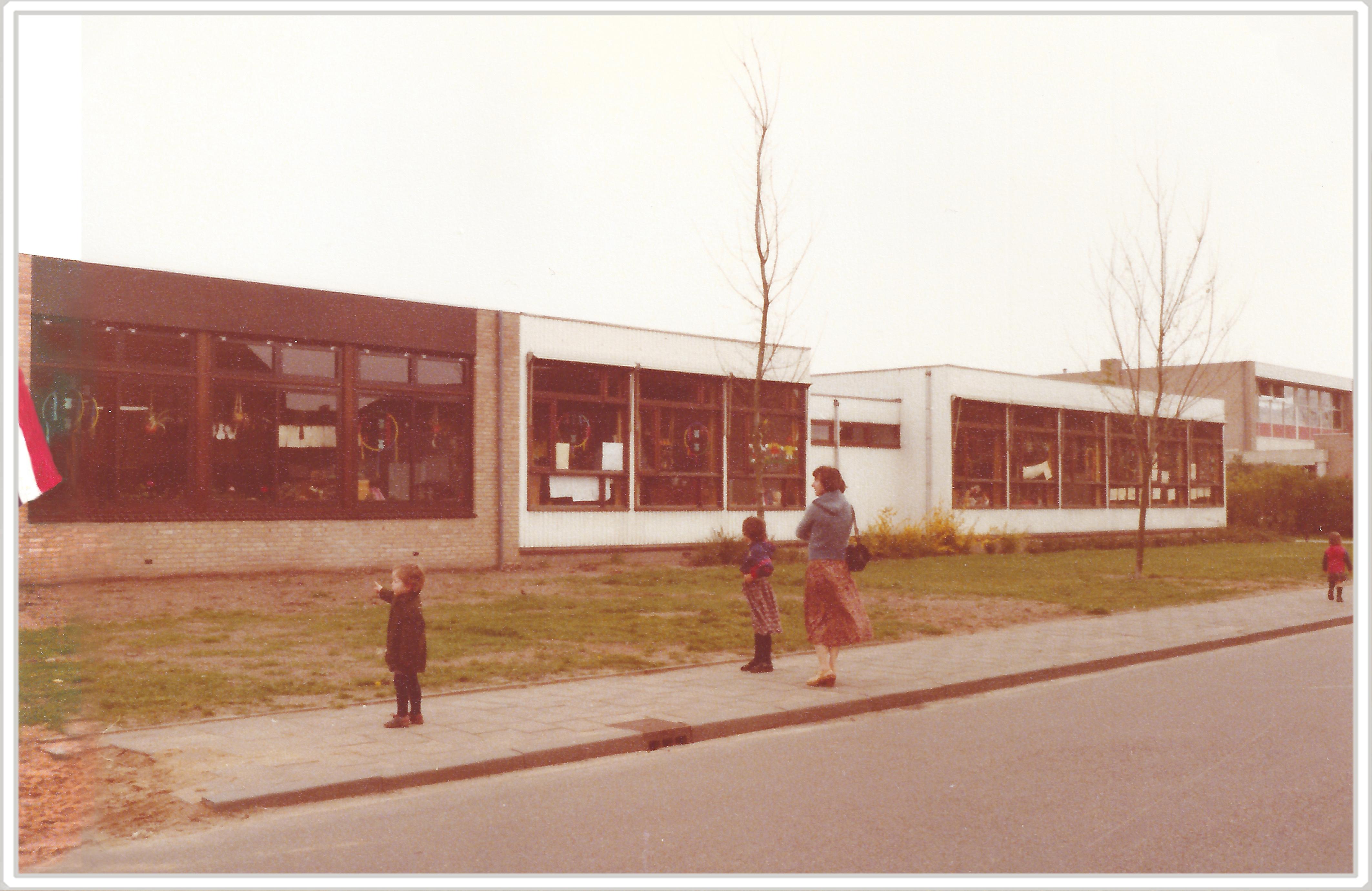 Kleuterschool Pippeloentje foto