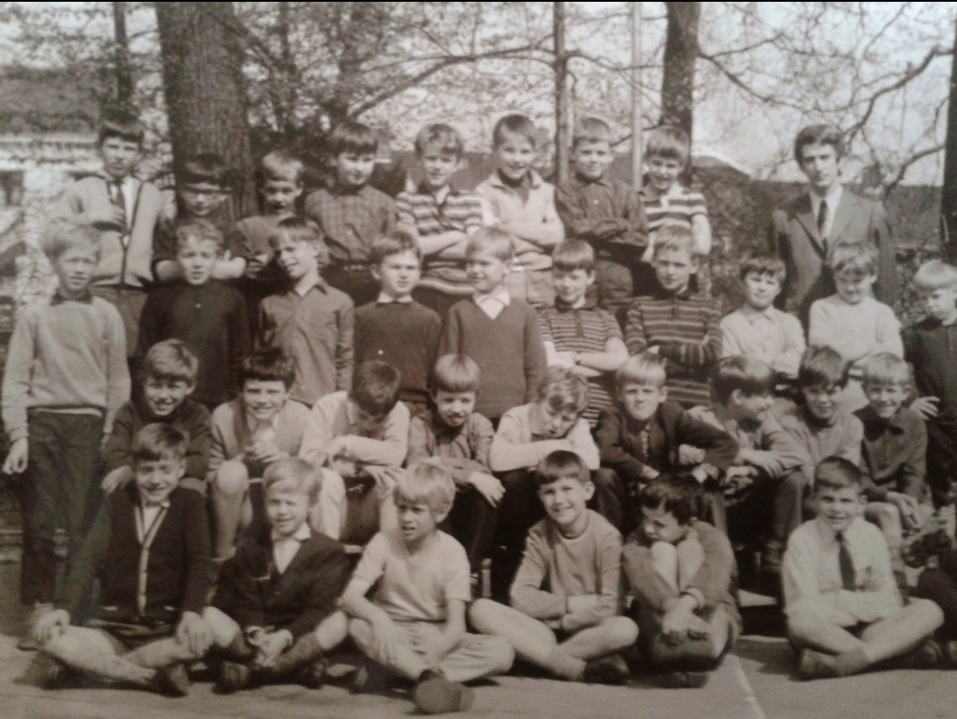 St Gregorius lagere school foto