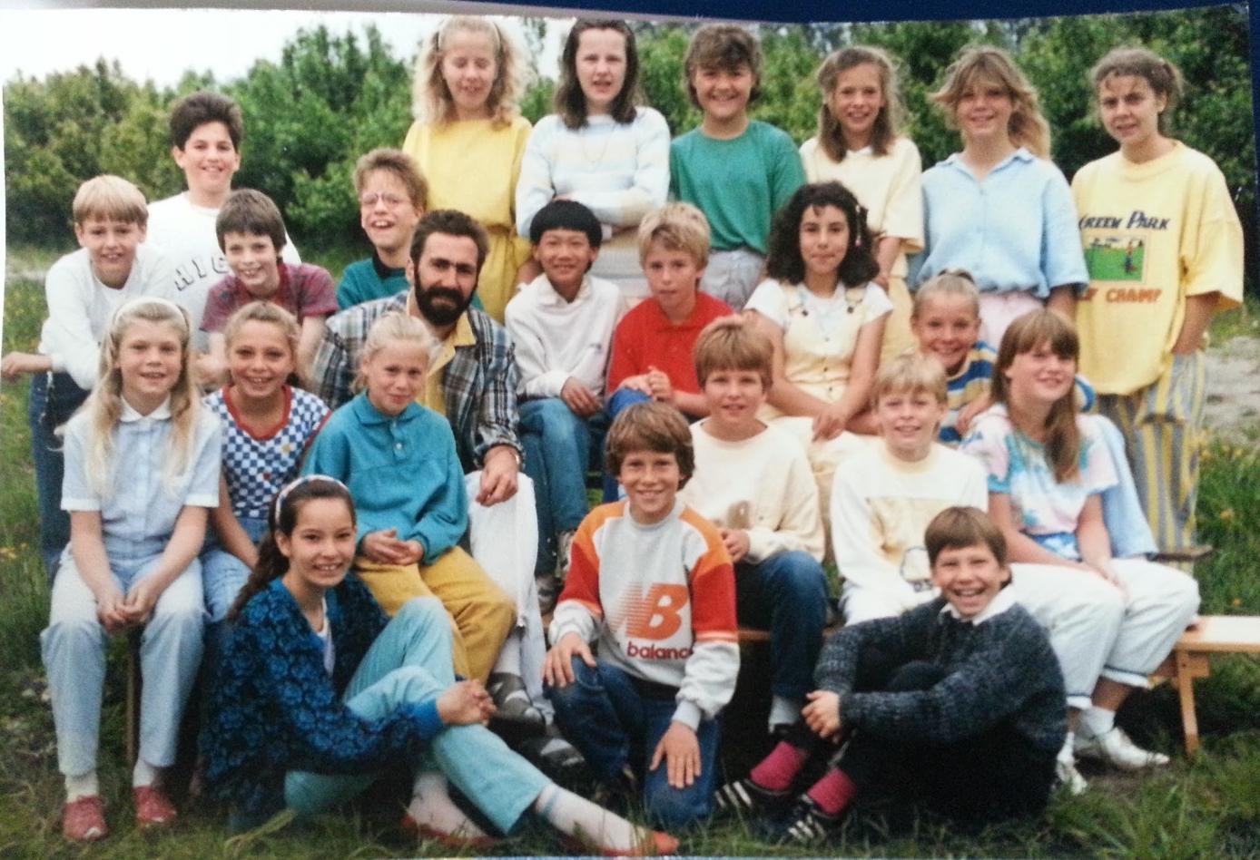 Montessorischool foto
