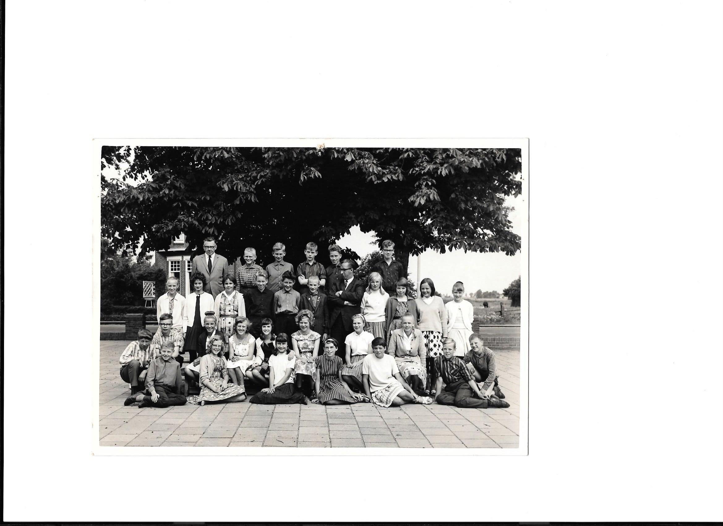 G.H. Drese school foto