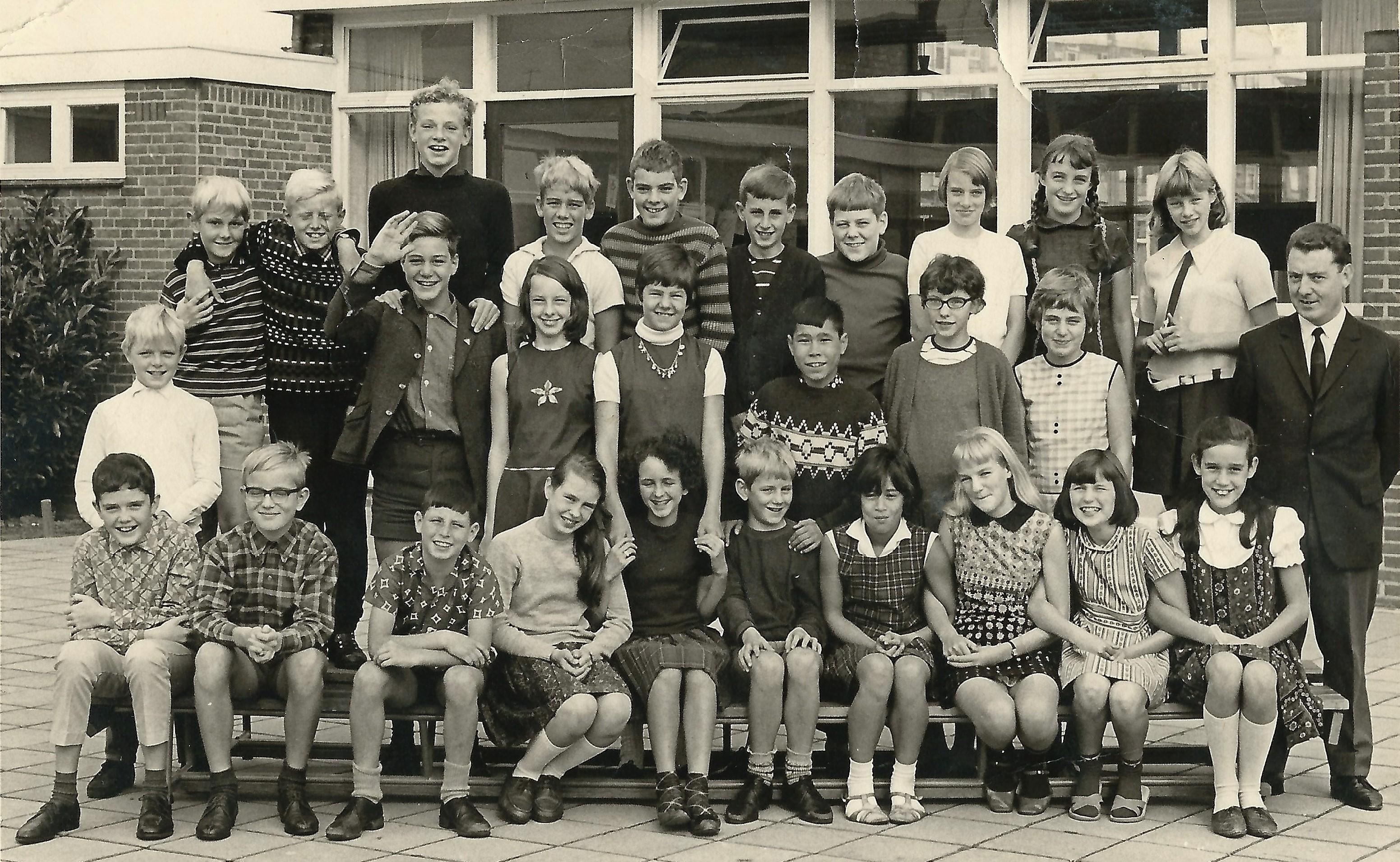 prinses margrietschool foto
