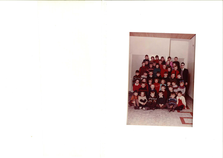 Bernardusschool foto