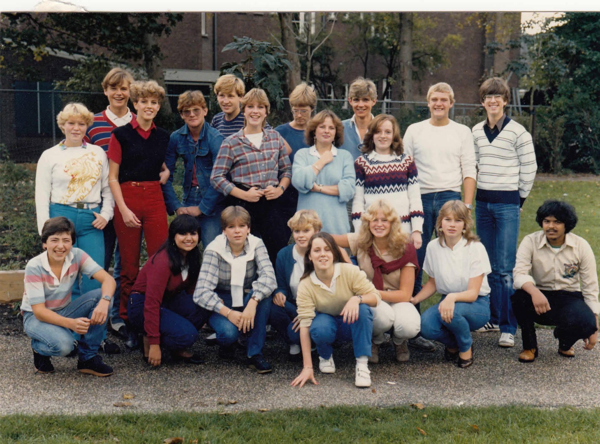 Heemskerkschool foto
