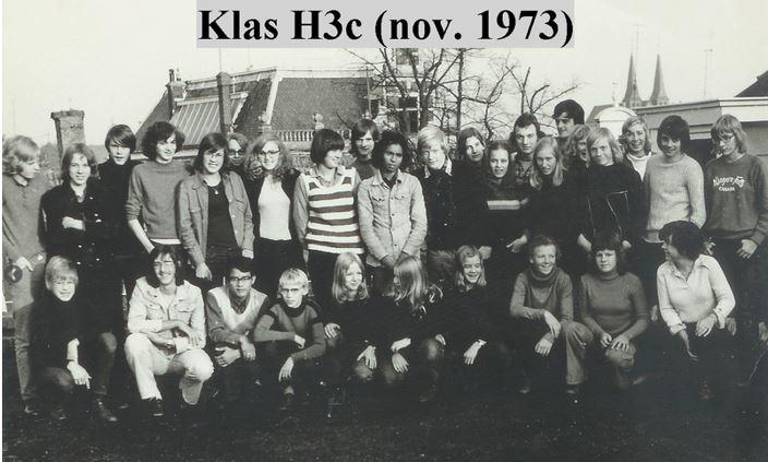 Alexander Hegius Scholengemeenschap foto