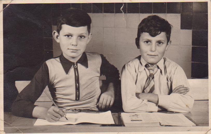 Sint Petrusschool foto