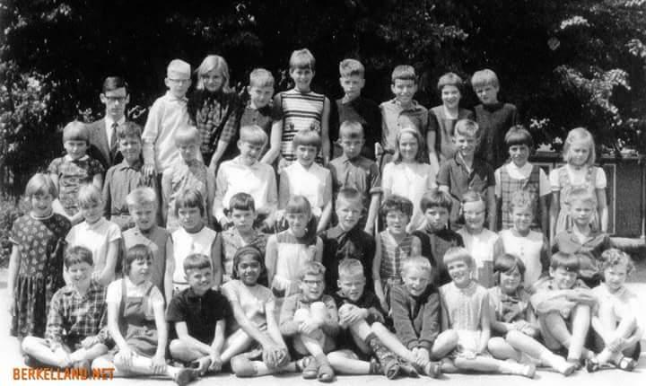 Spilbroekschool foto