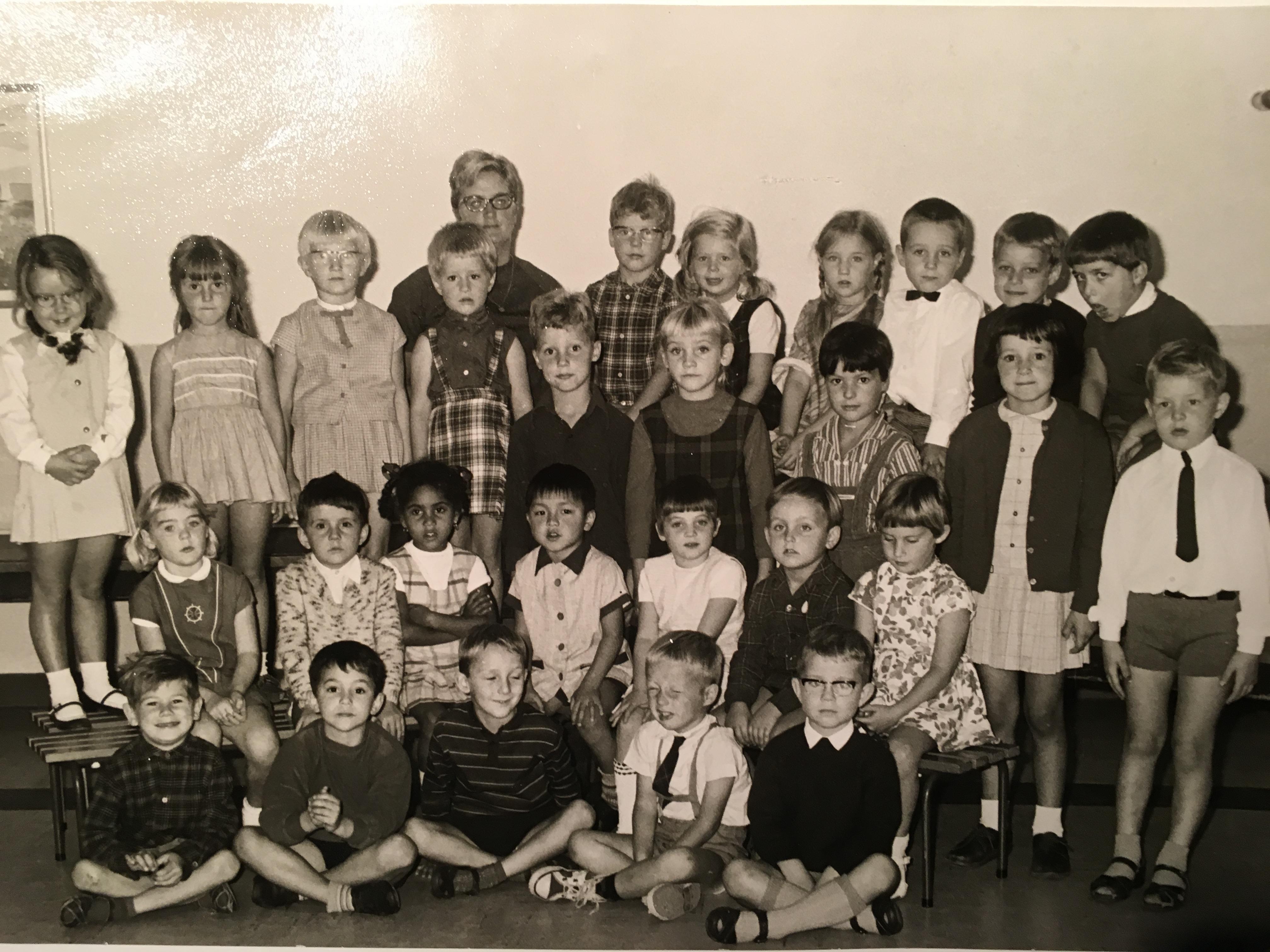 Kleuterschool Het Augustijntje foto