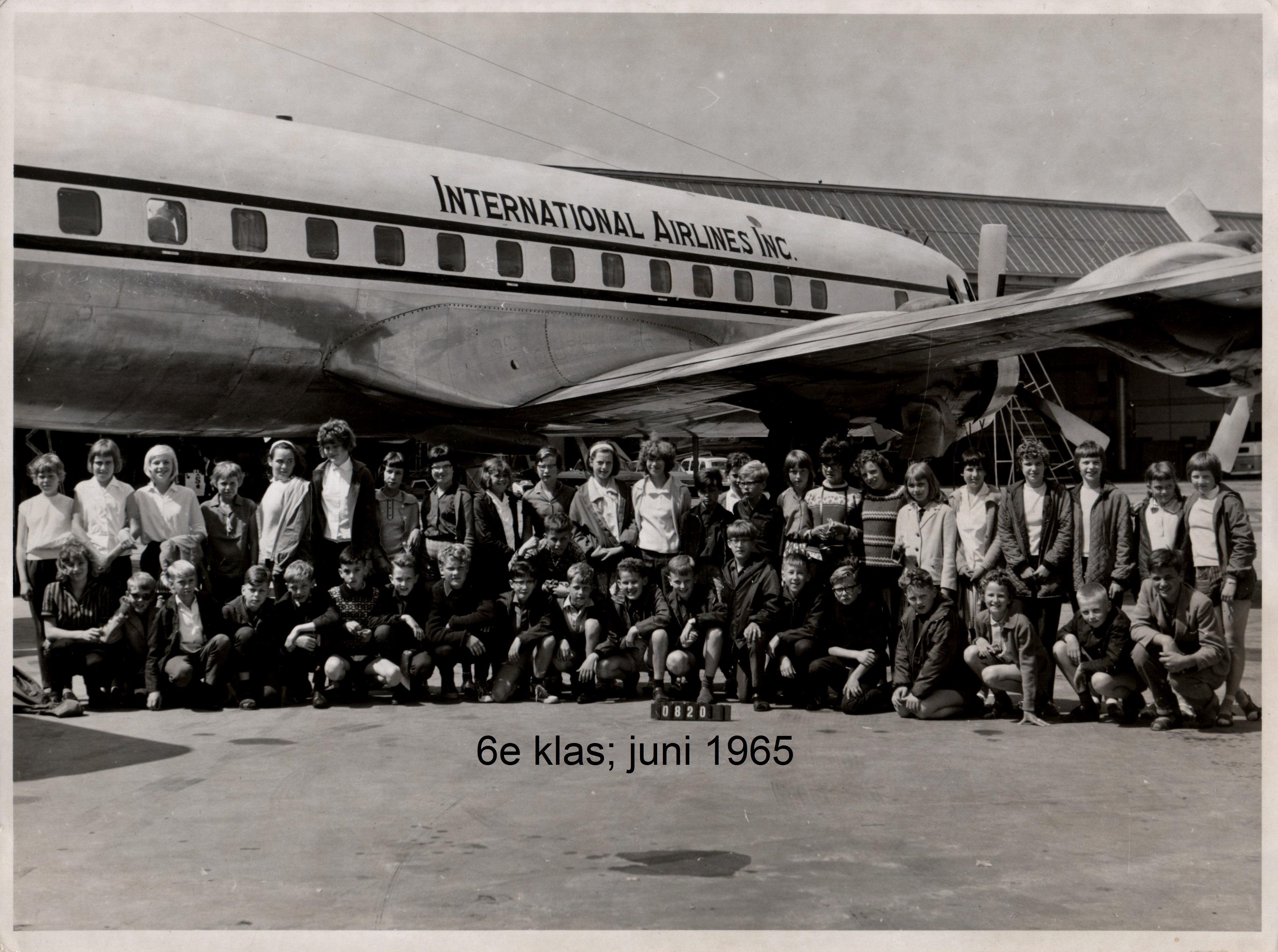 Prins Willem Alexanderschool foto