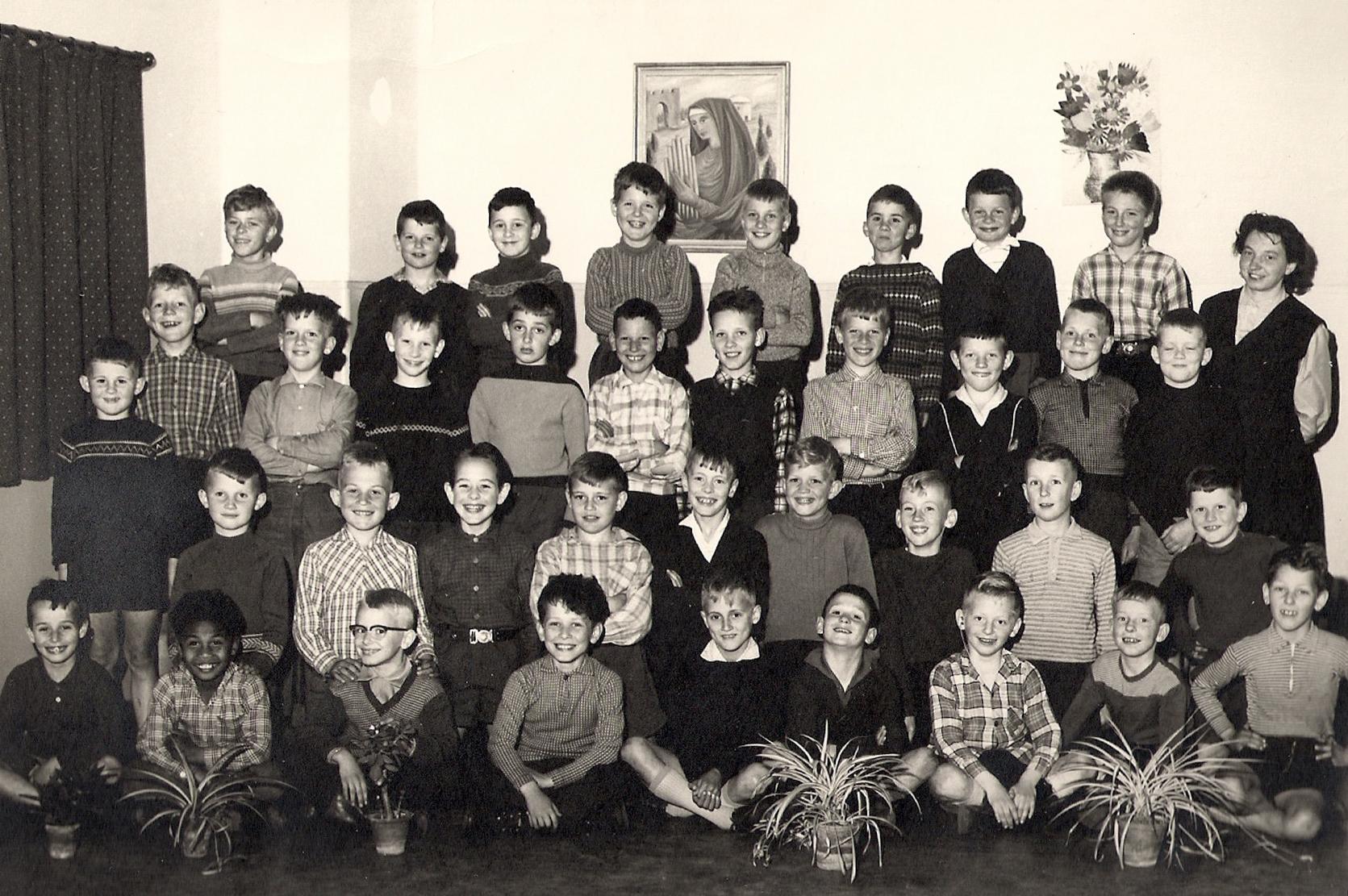 St.Ludgerusschool foto