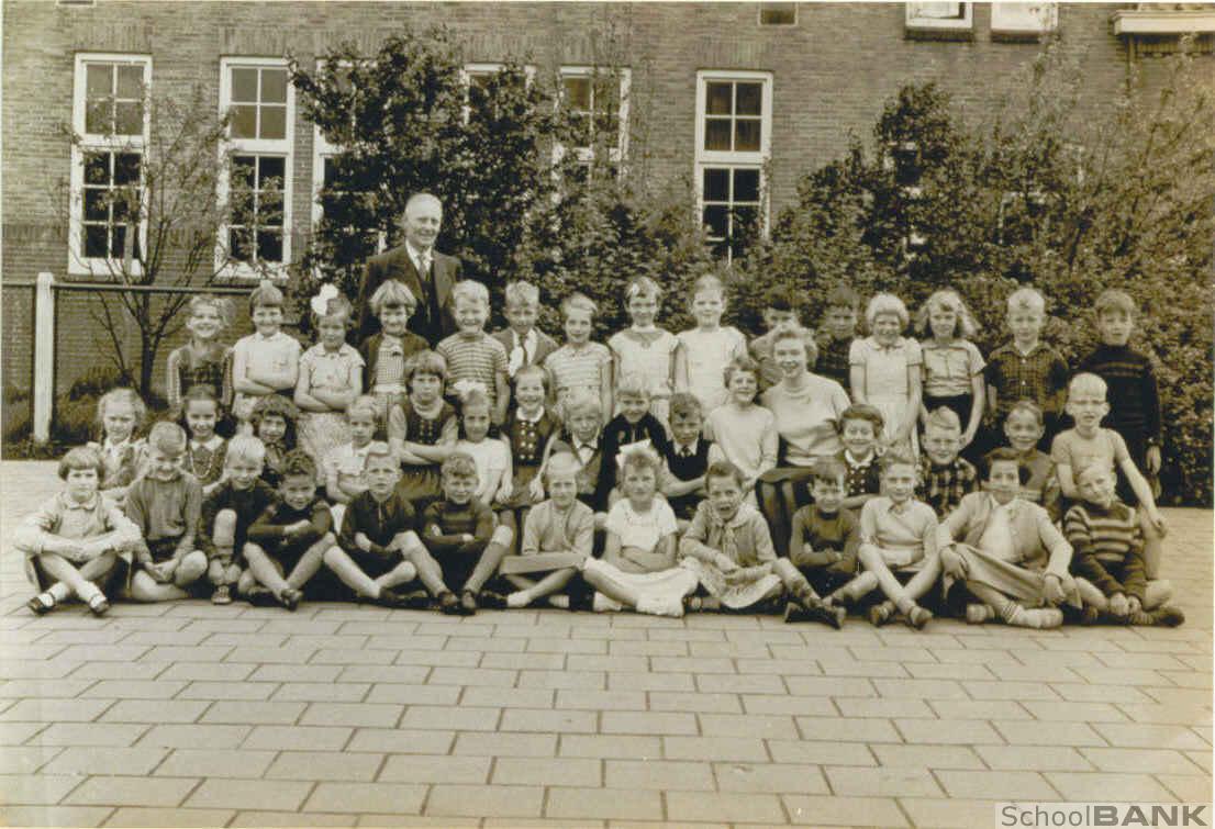 Anne de Vries school (christelijke basisschool) foto