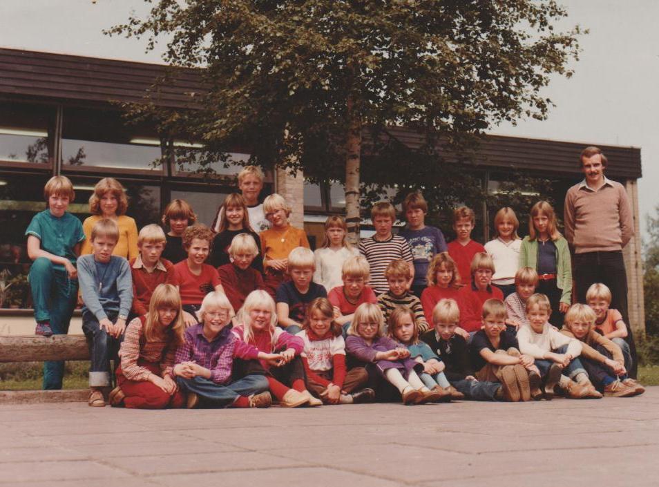 Burgemeester Grollemanschool foto