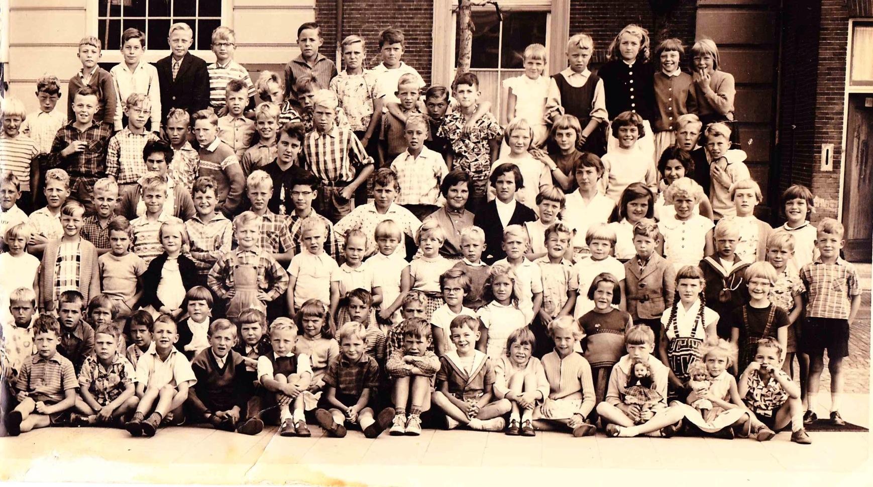 Lorentzschool foto