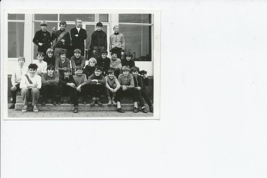 Ambachtsschool Raalte en omstreken foto