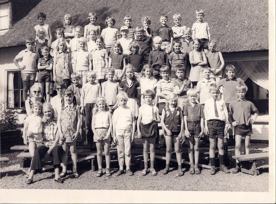 Chr.basisschool Mr JJL v/d van Bruggenschool foto