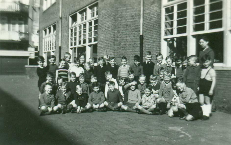 St. Leoschool foto