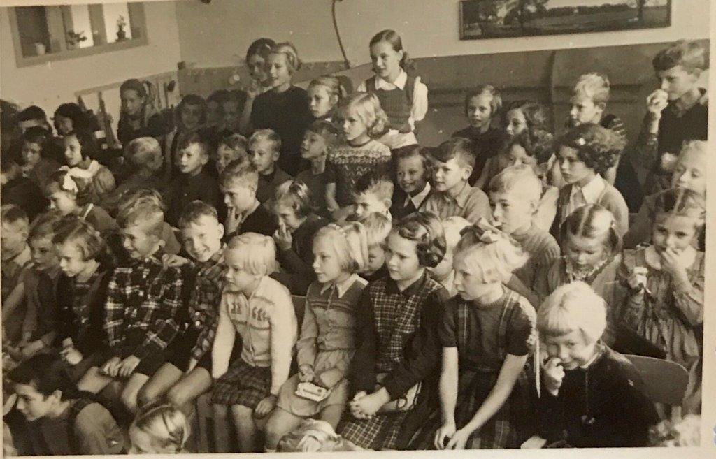 Arnhemse Montessorischool foto