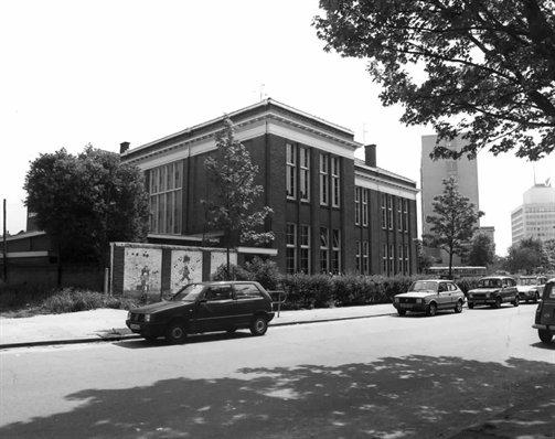 Petrus Canisiusschool foto