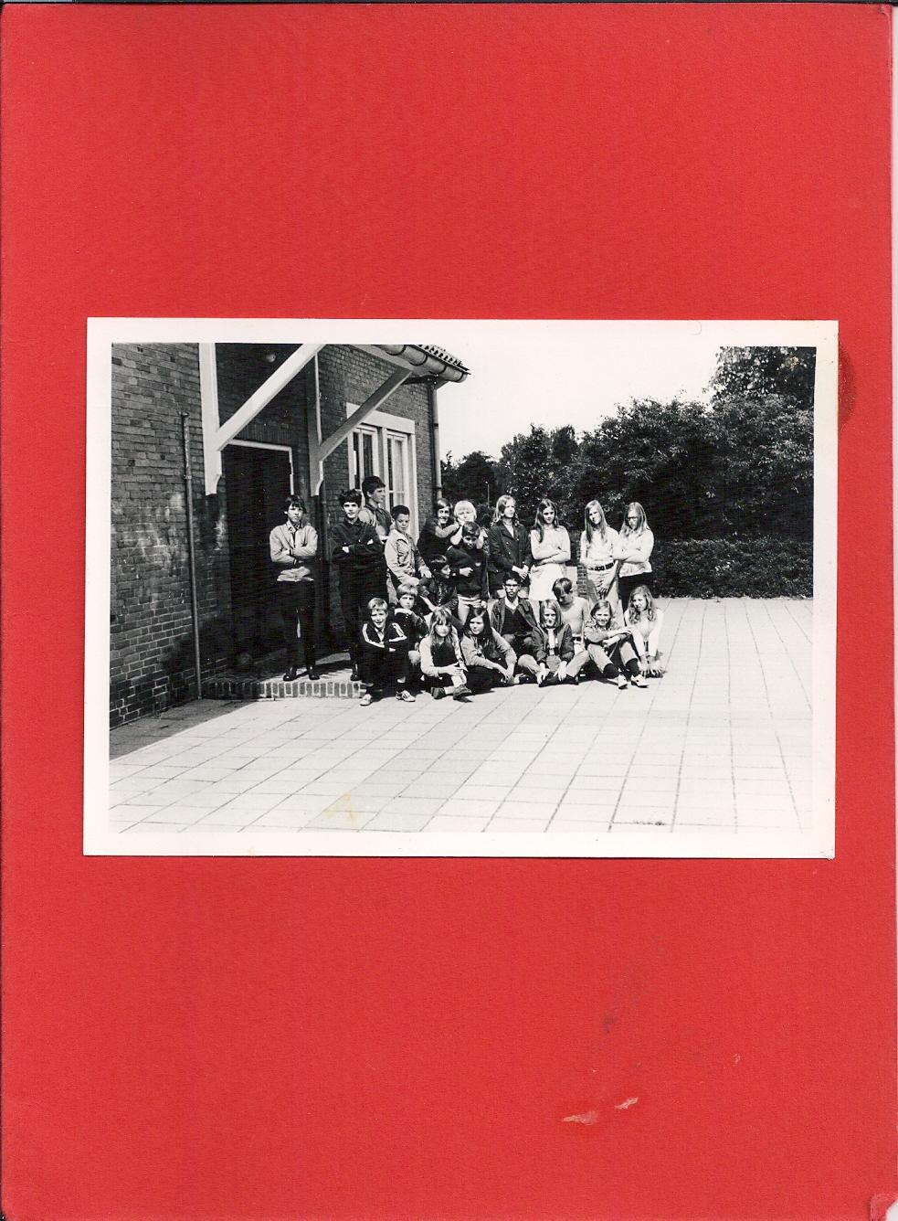 Nutsbasisschool Voorschoten foto