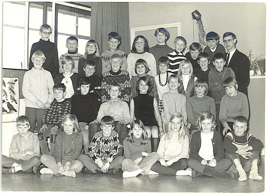 Canton school foto