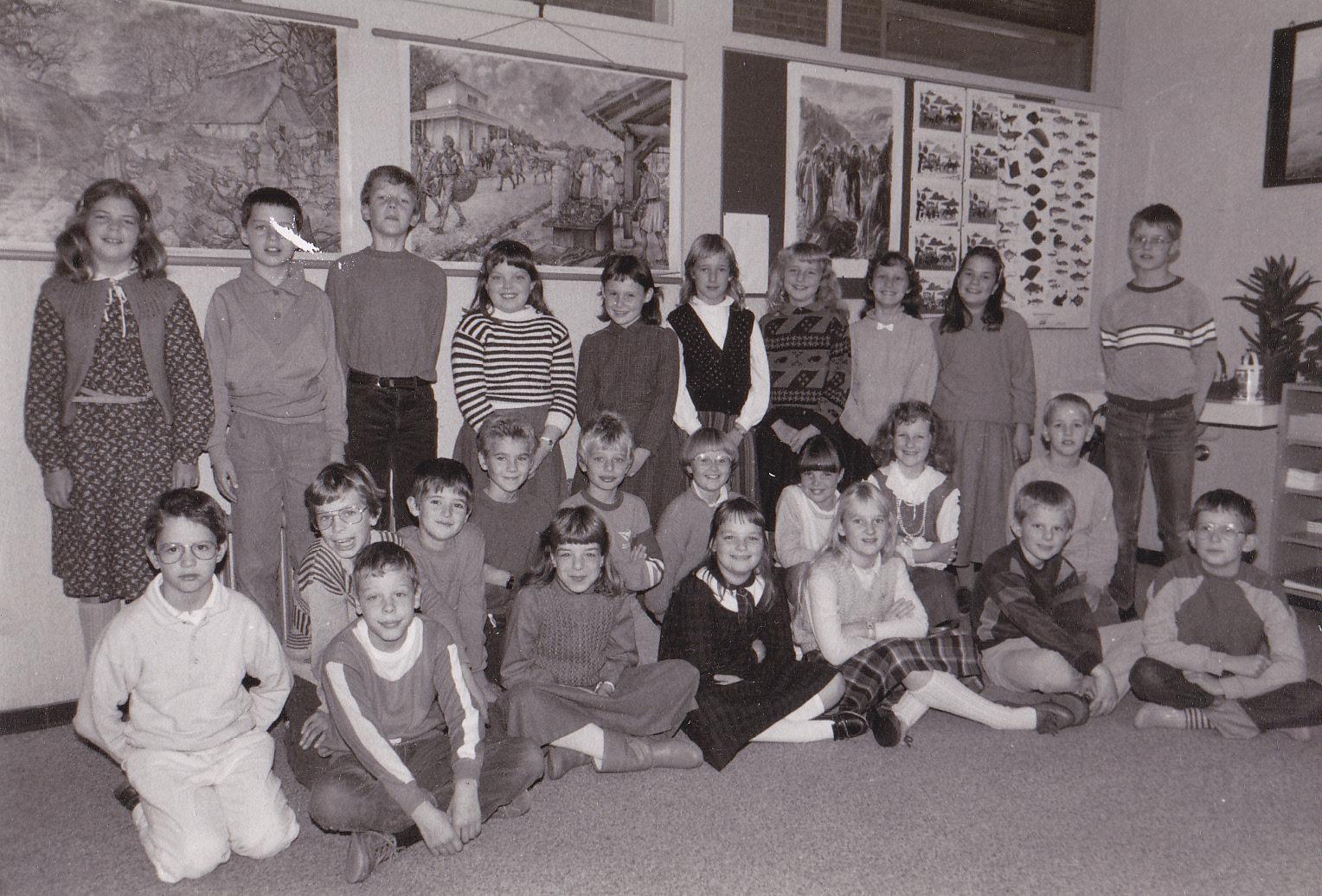 Julianabasisschool foto