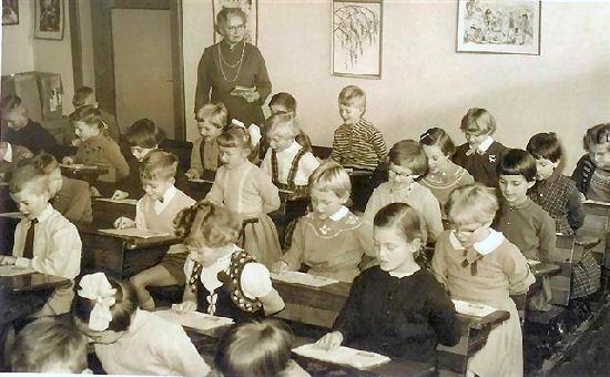 Groen van Prinstererschool foto