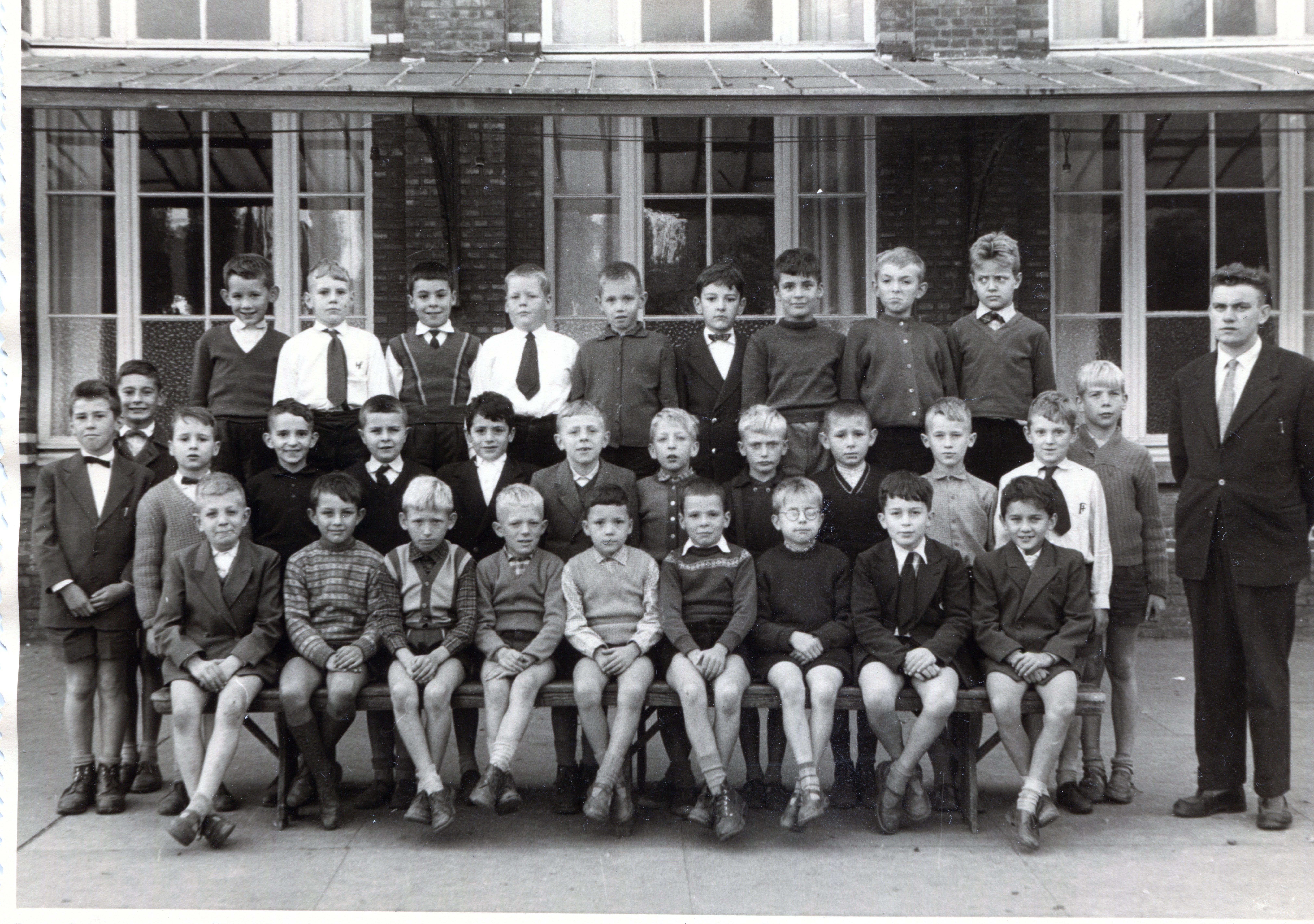 Gesubsidieerde Vrije Lagere School OLVE-FAMILIA (OLFA) foto
