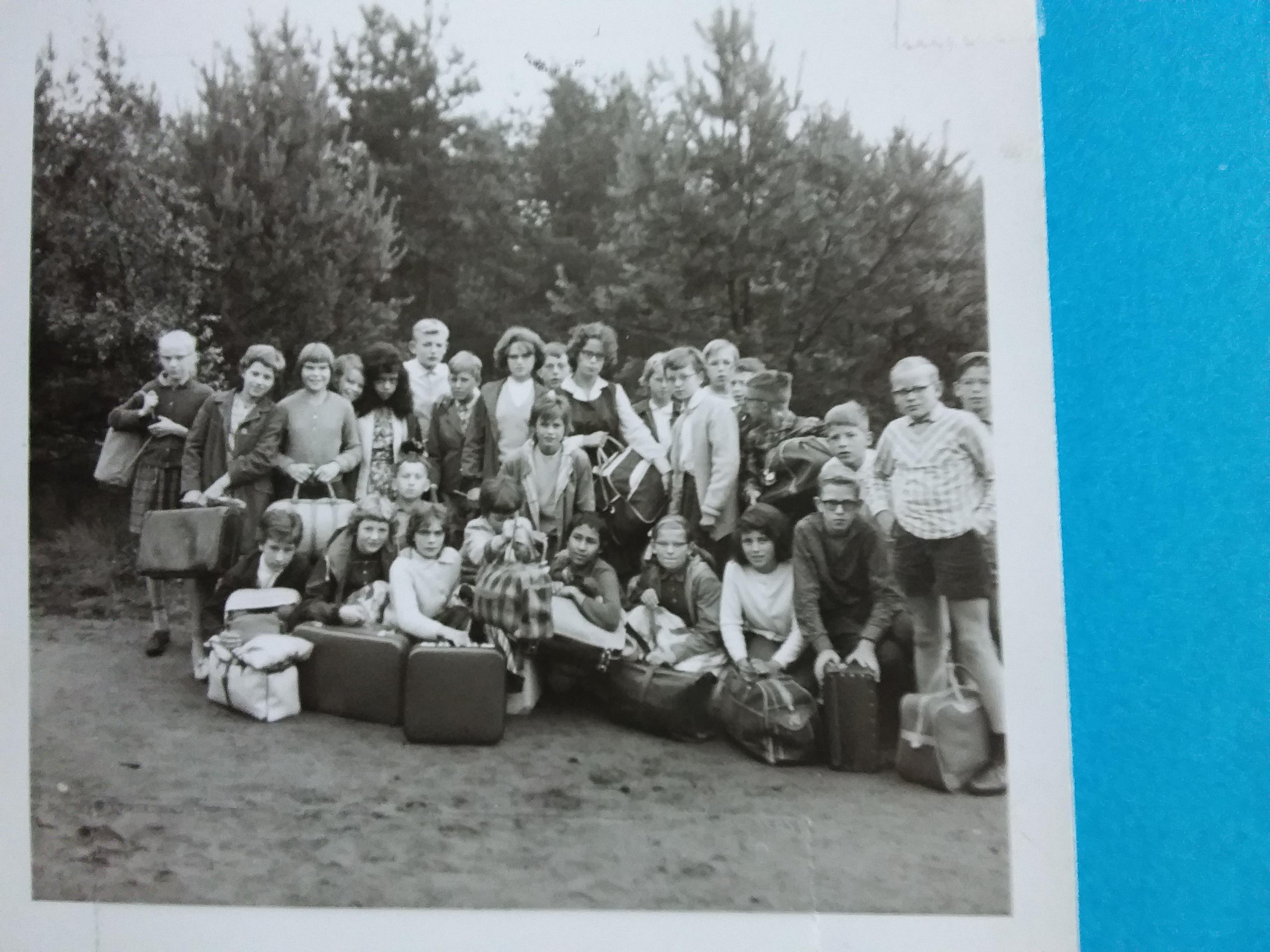 Sint Bernardus school foto