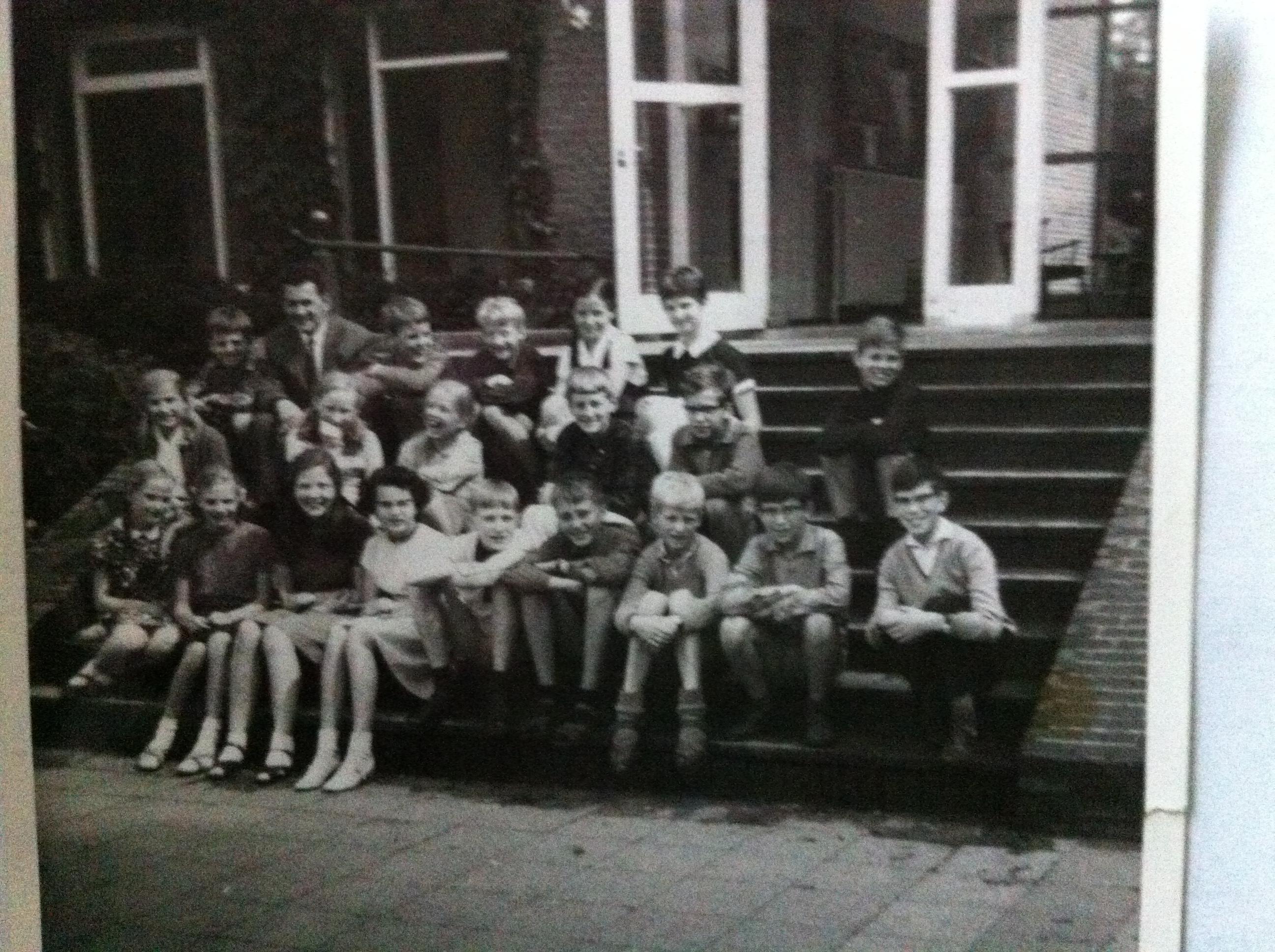 Sterrenbergschool foto