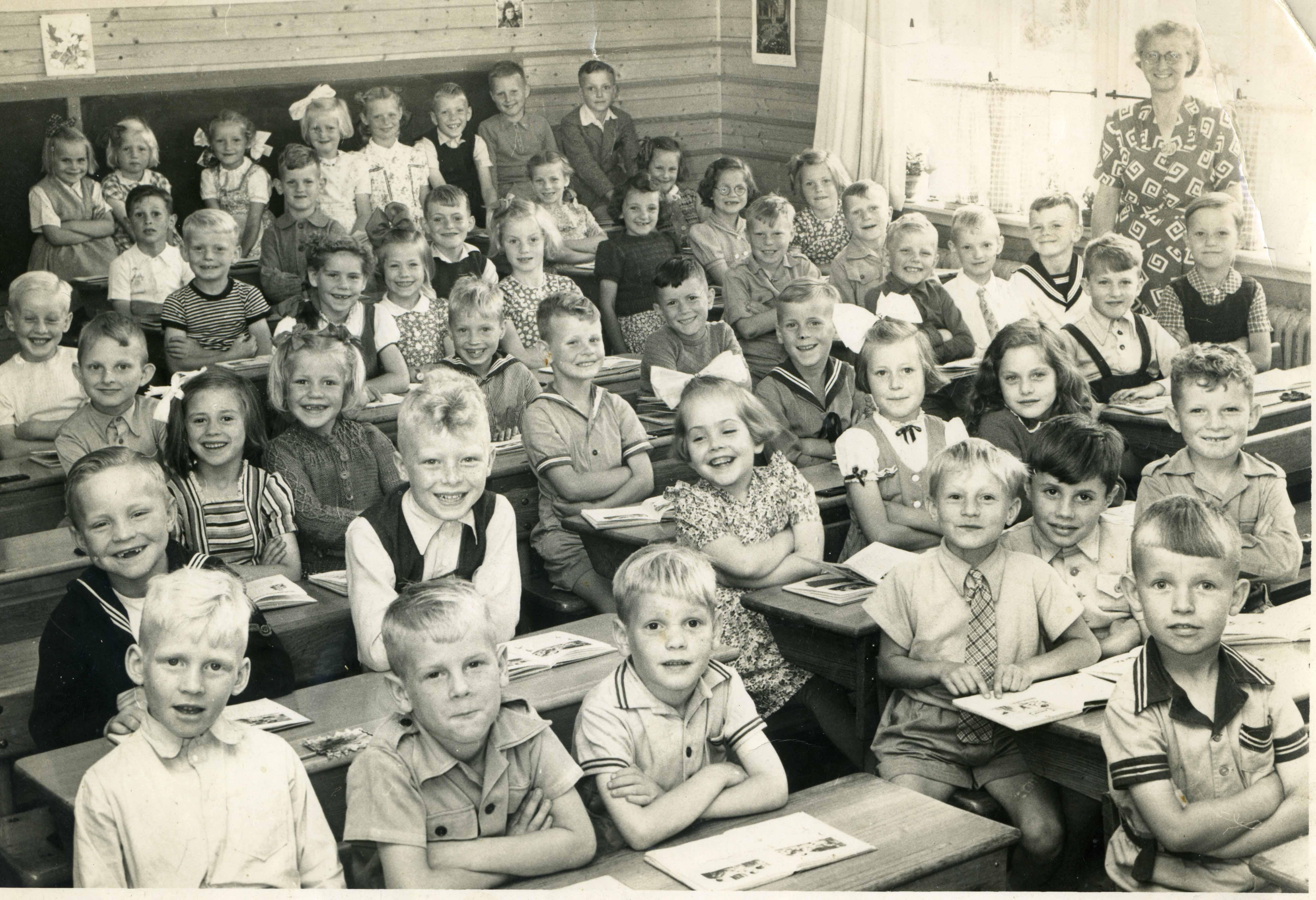 Jan Lighthartschool foto