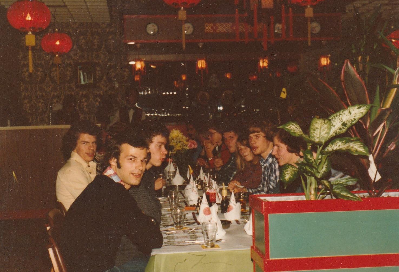 Chr. Pedagogische Akademie Emmen foto