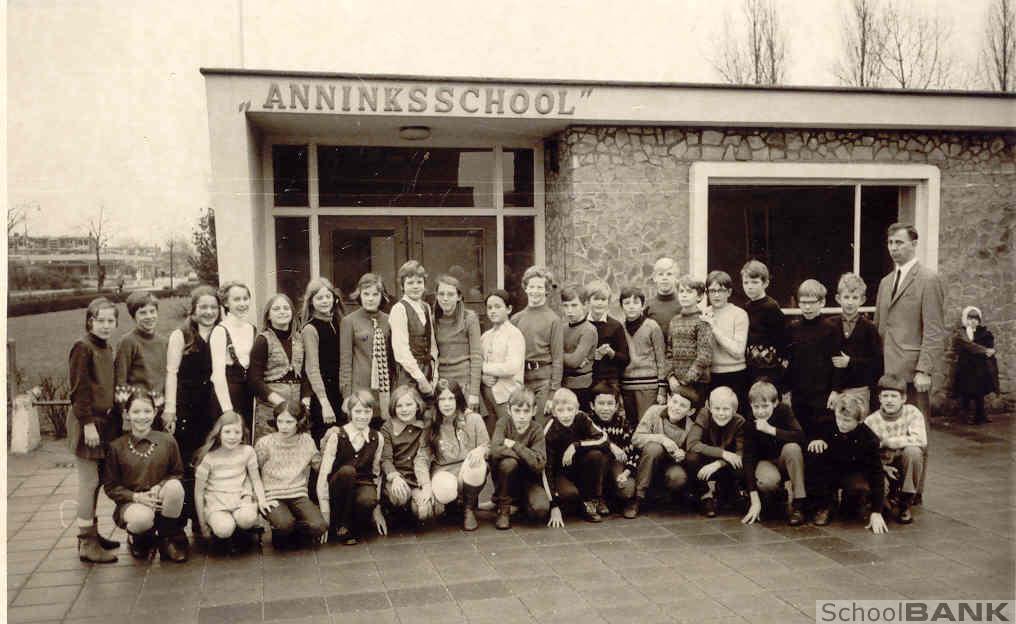 Anninksschool foto