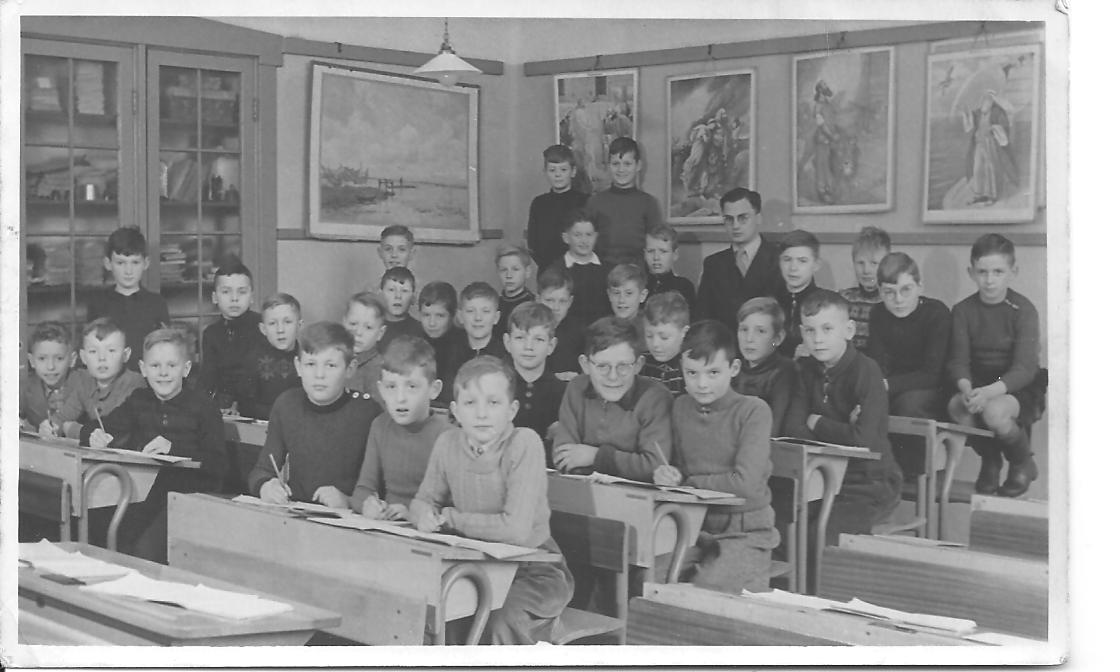 Dr. Ariënsschool foto