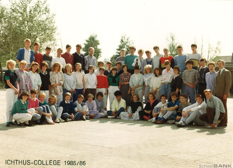 Ichthus College - VWO foto
