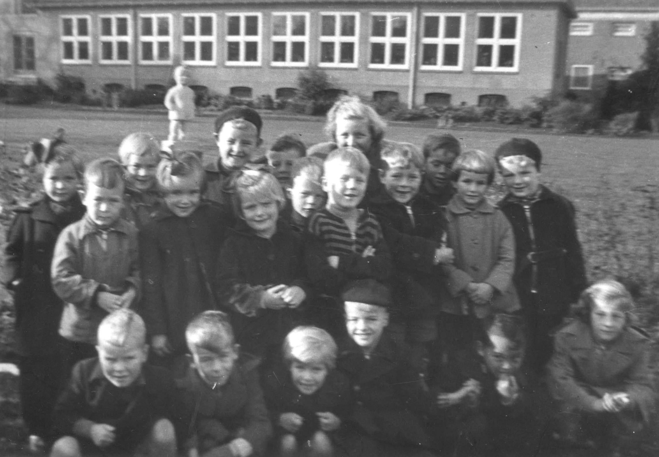 Dr. de Visserschool foto