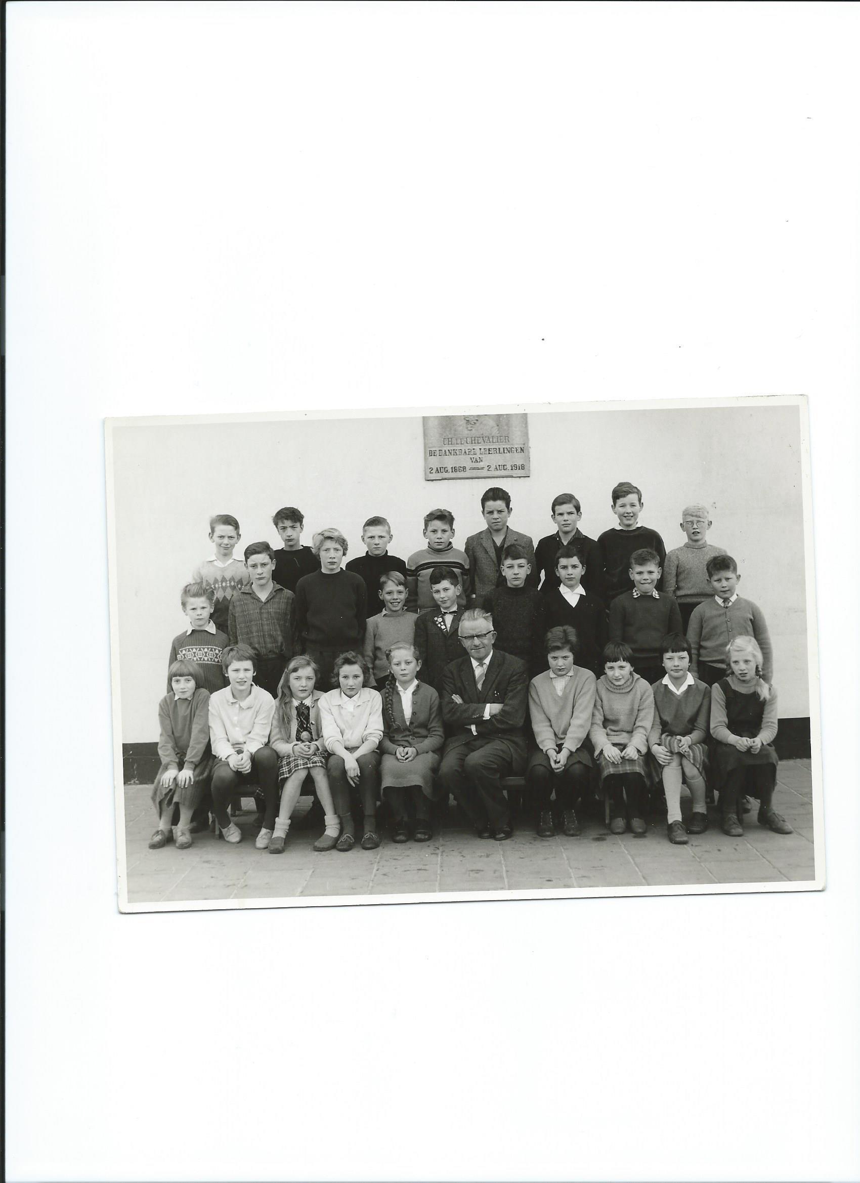 Le Chevalier School foto