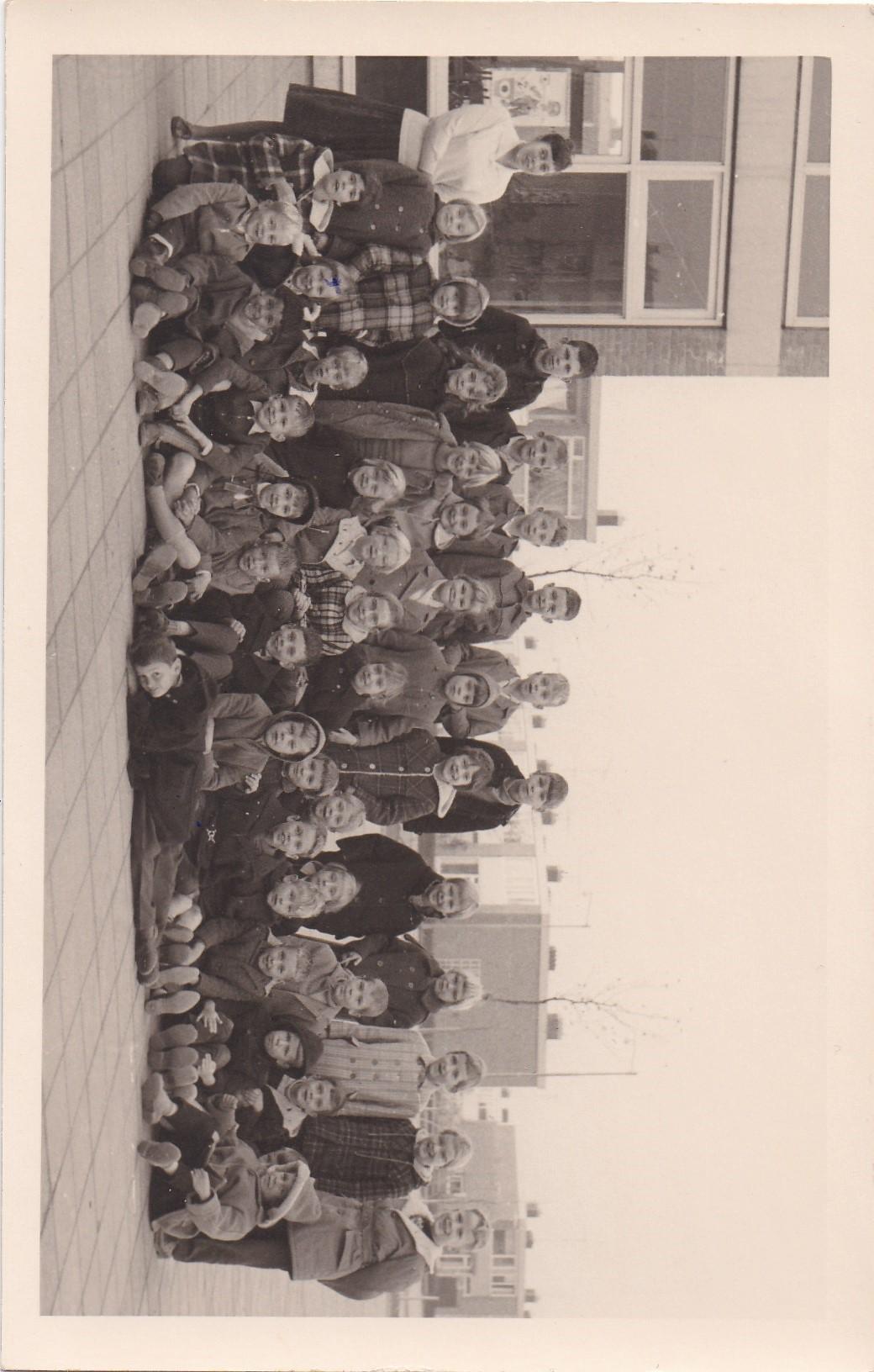 Chr. Basisschool Meeuwenplaat foto