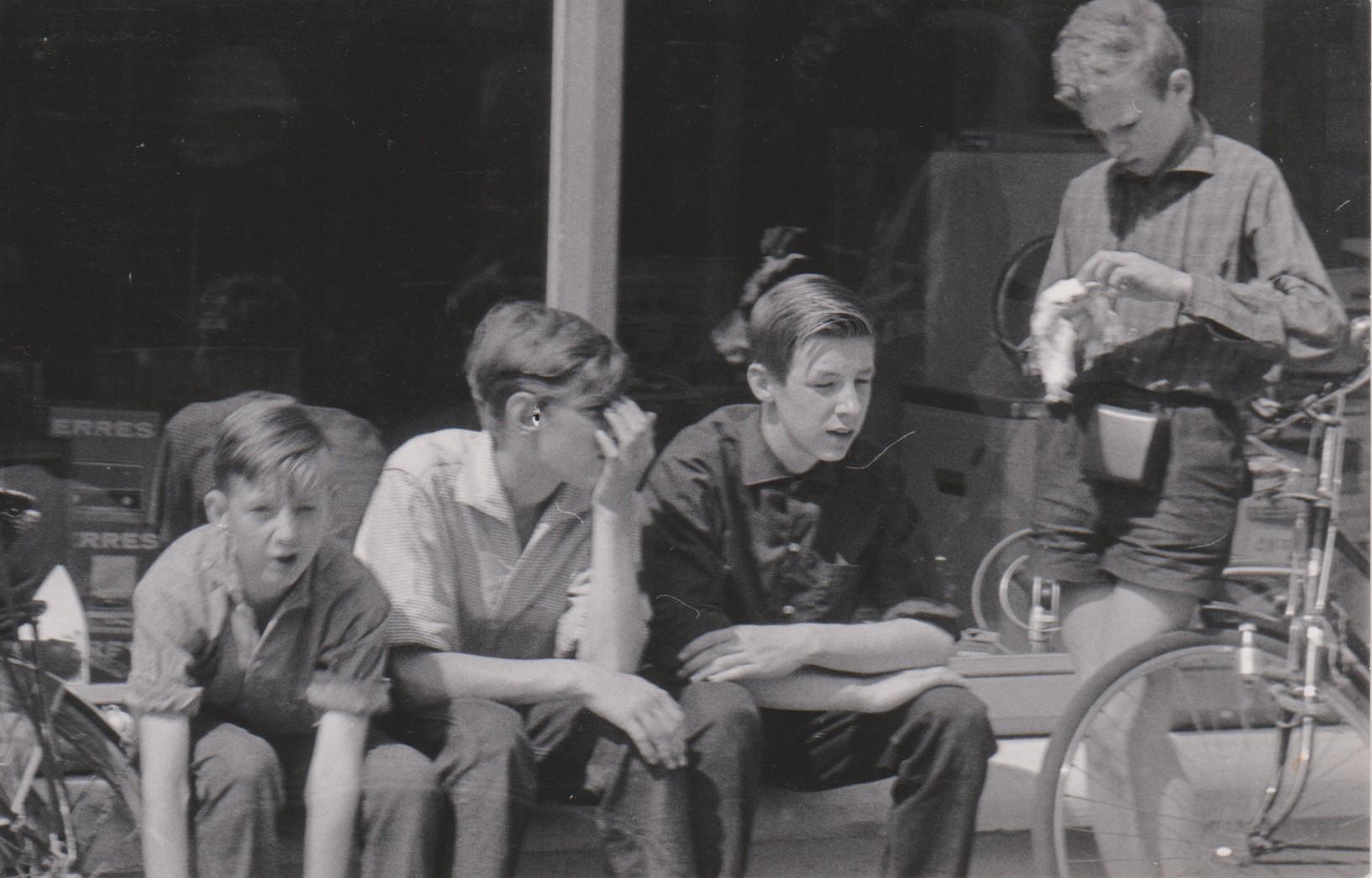 Nutsbasisschool Dirk van Veen foto