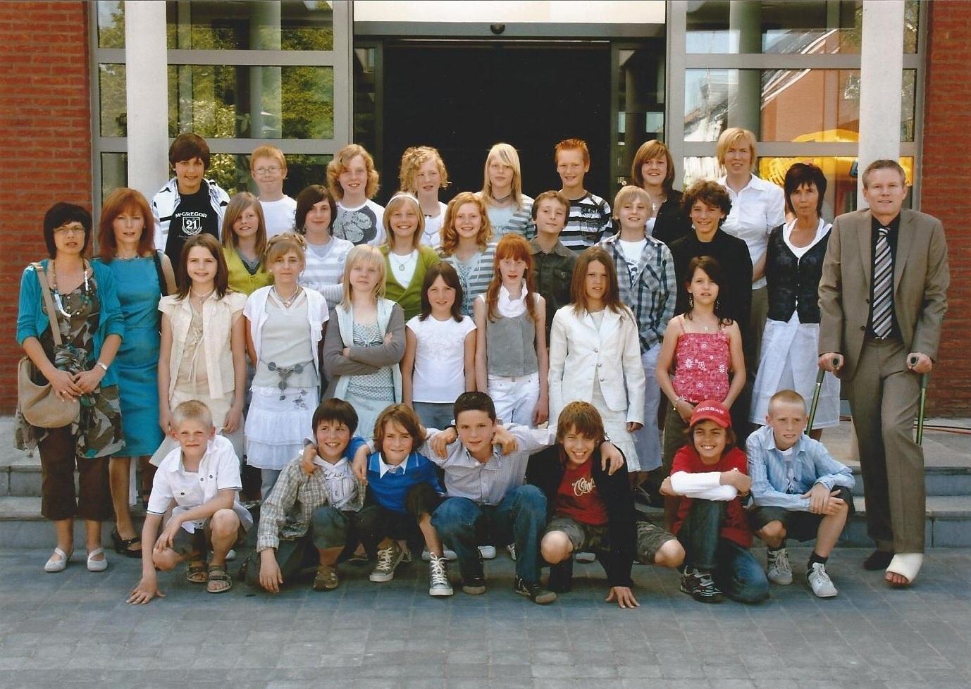 Gesubsidieerde Vrije Basisschool foto