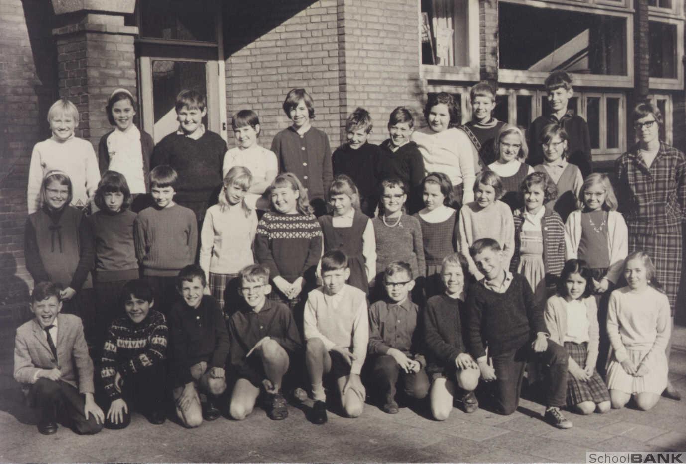 Prins Willemschool foto