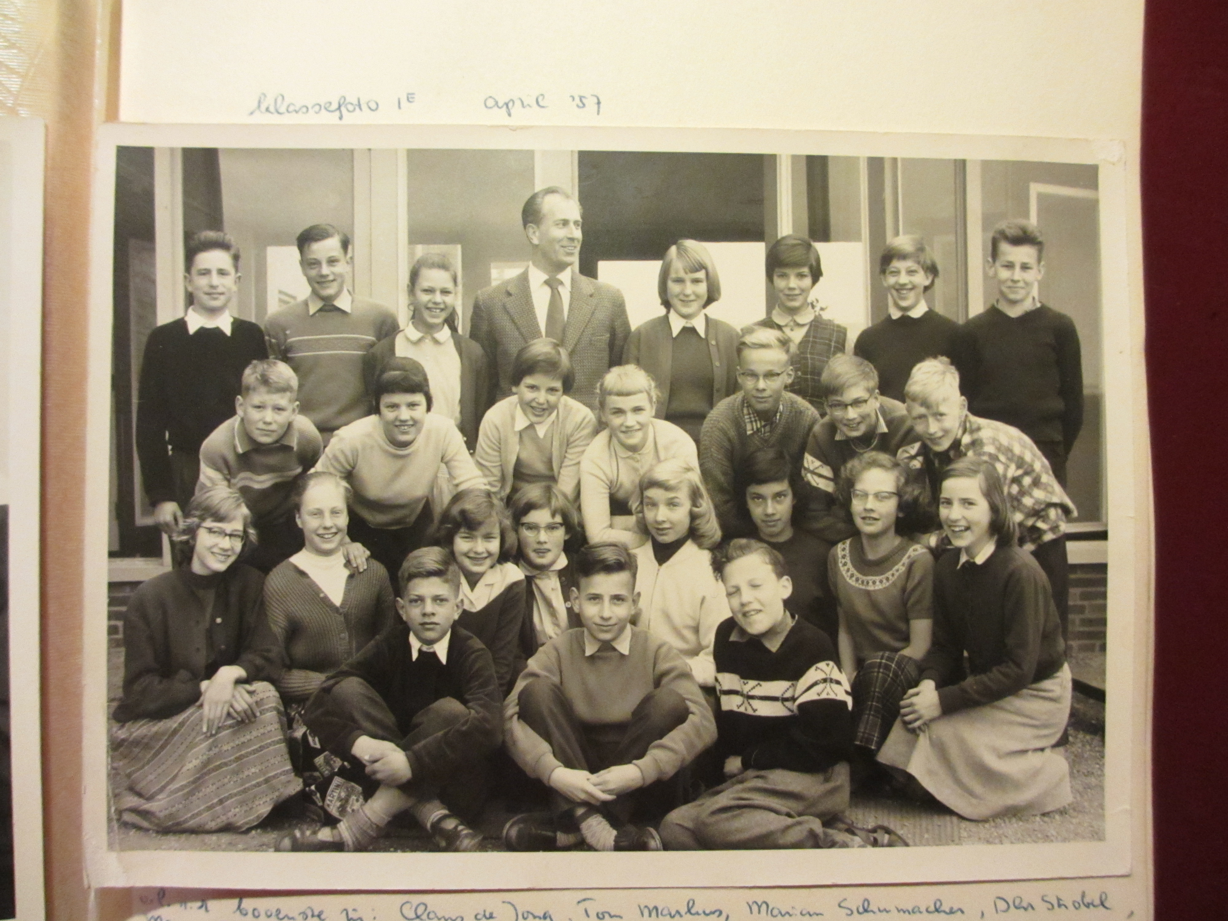 Coornhert lyceum Gem foto