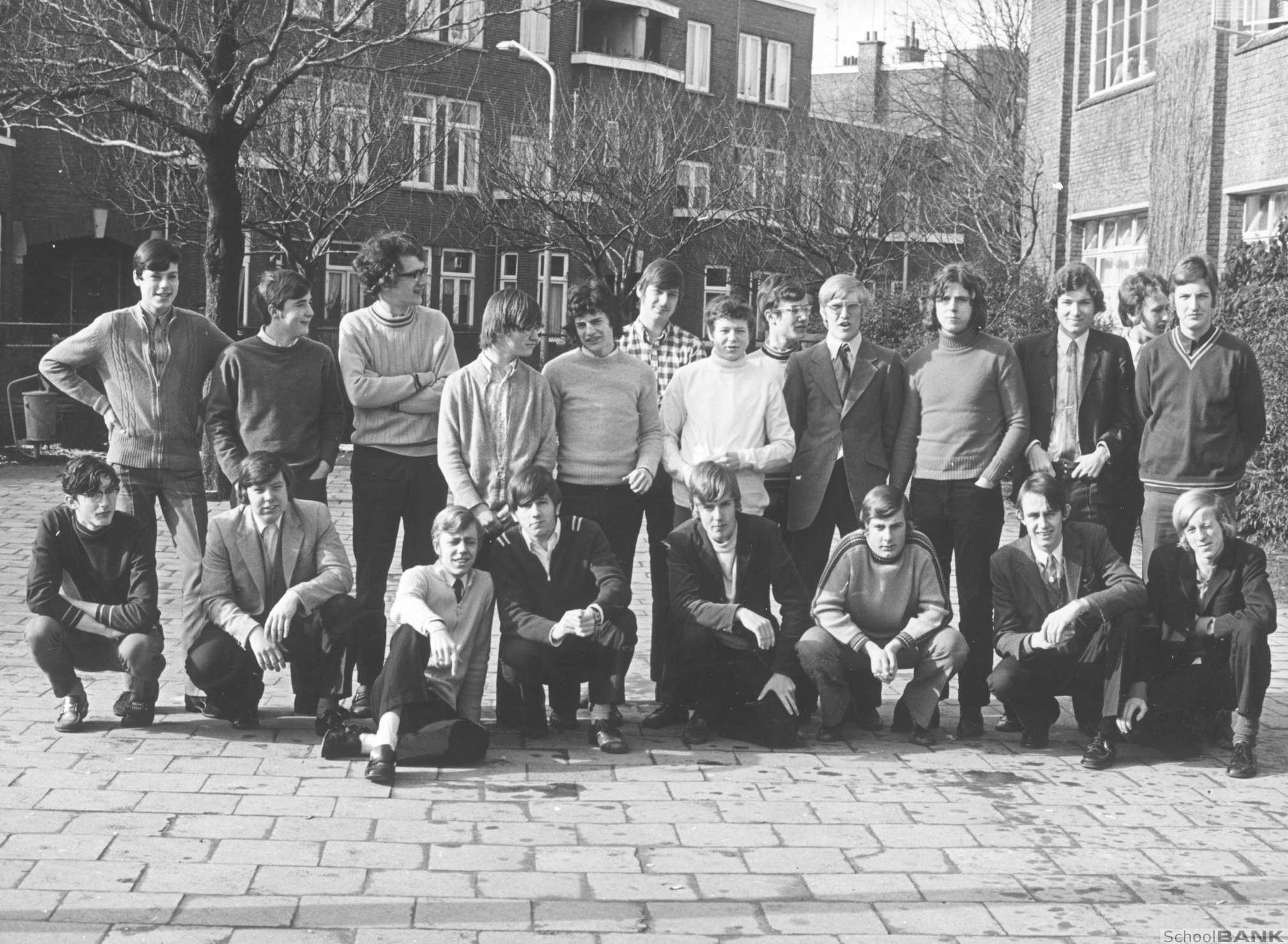 School voor LEAO (va 1968) foto
