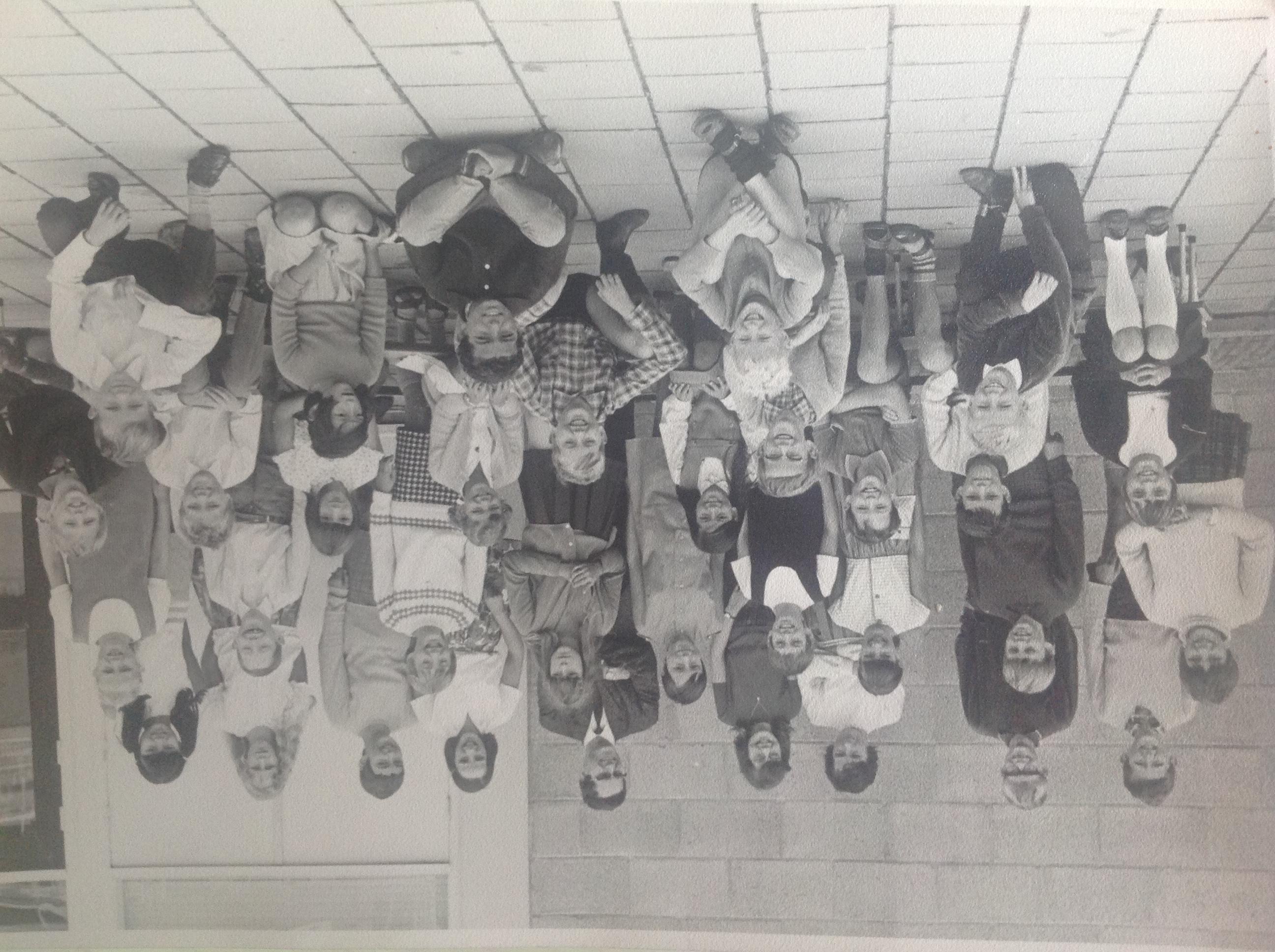 IJdoorn-School foto