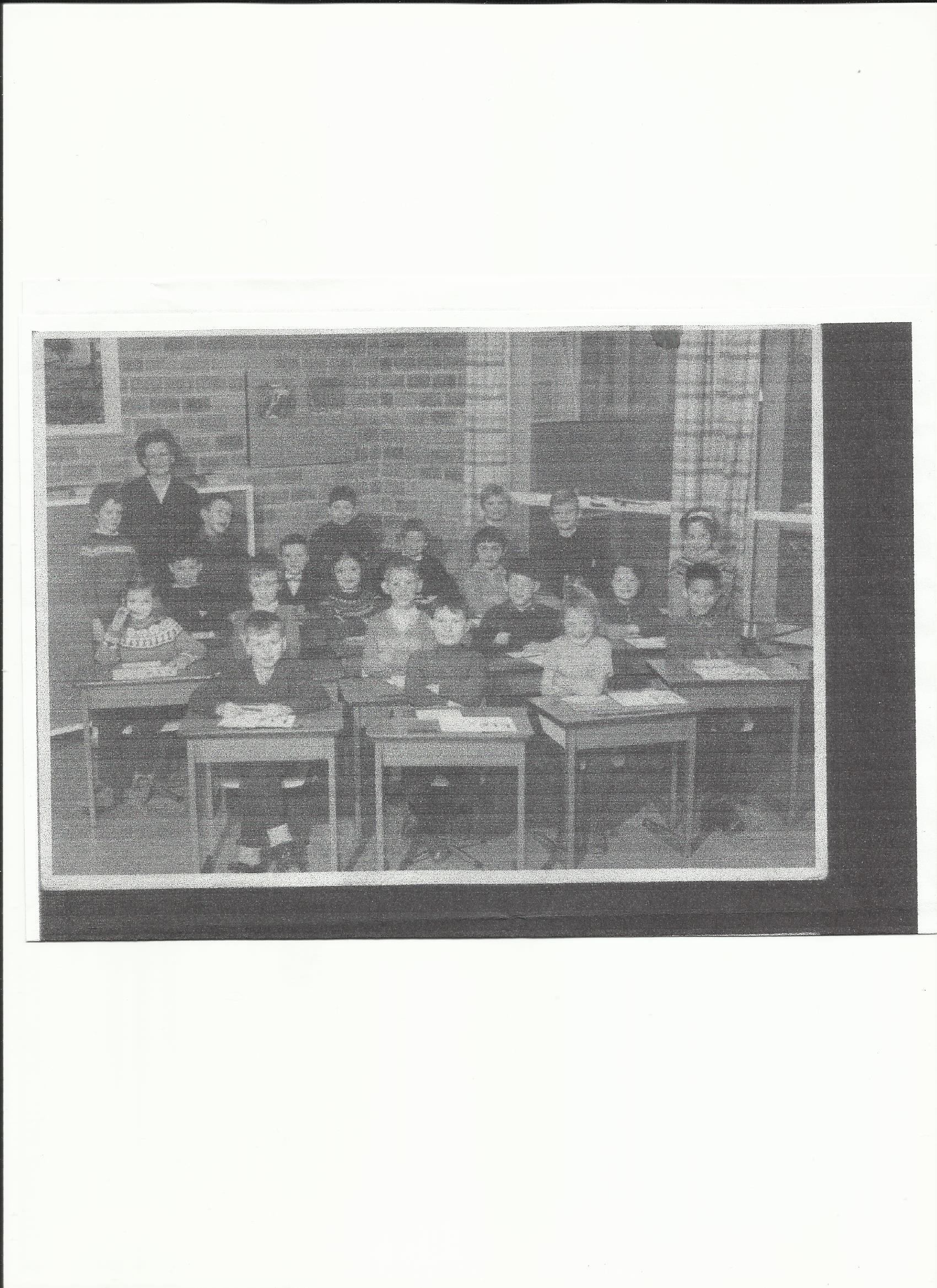de Parkenschool voorheen Rijksleerschool foto