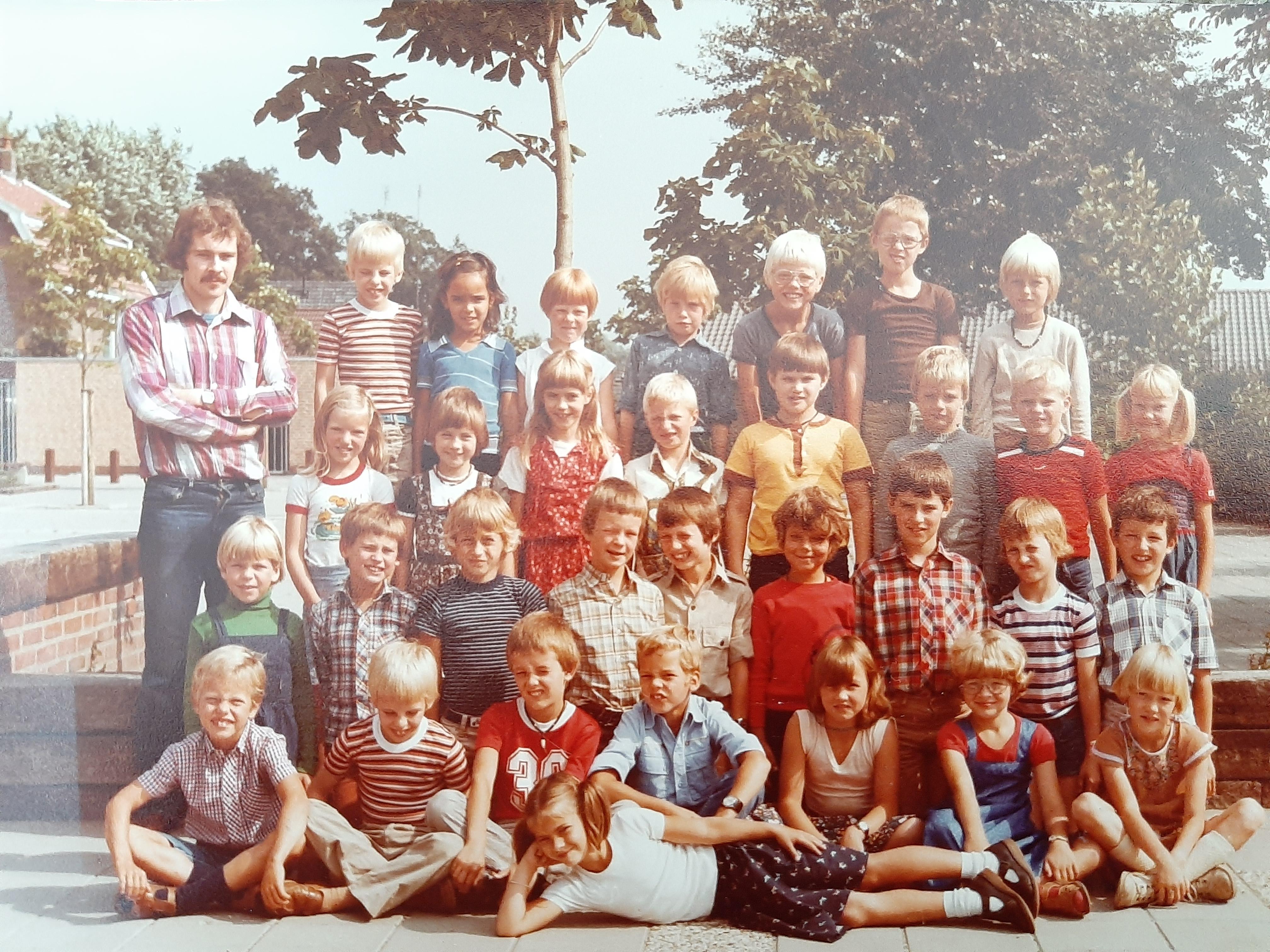 Nieuwe Wisselse School (Wisselse School) foto
