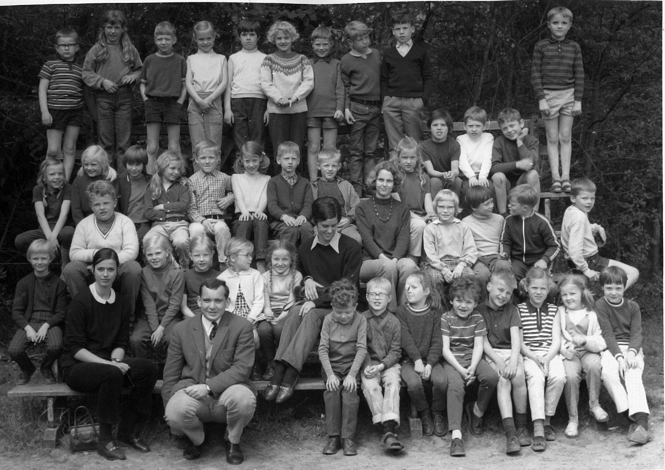 Groningse Schoolvereniging foto