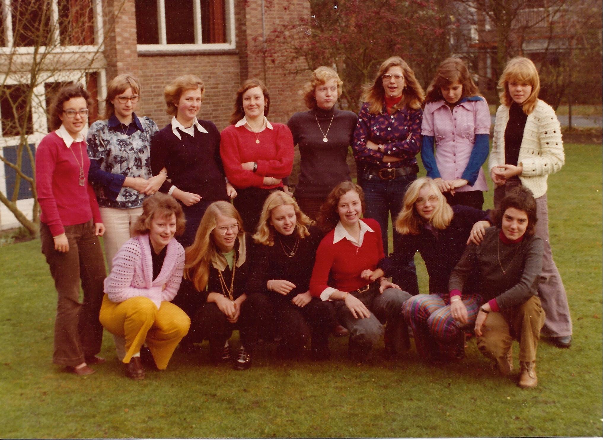 Vermeerschool foto