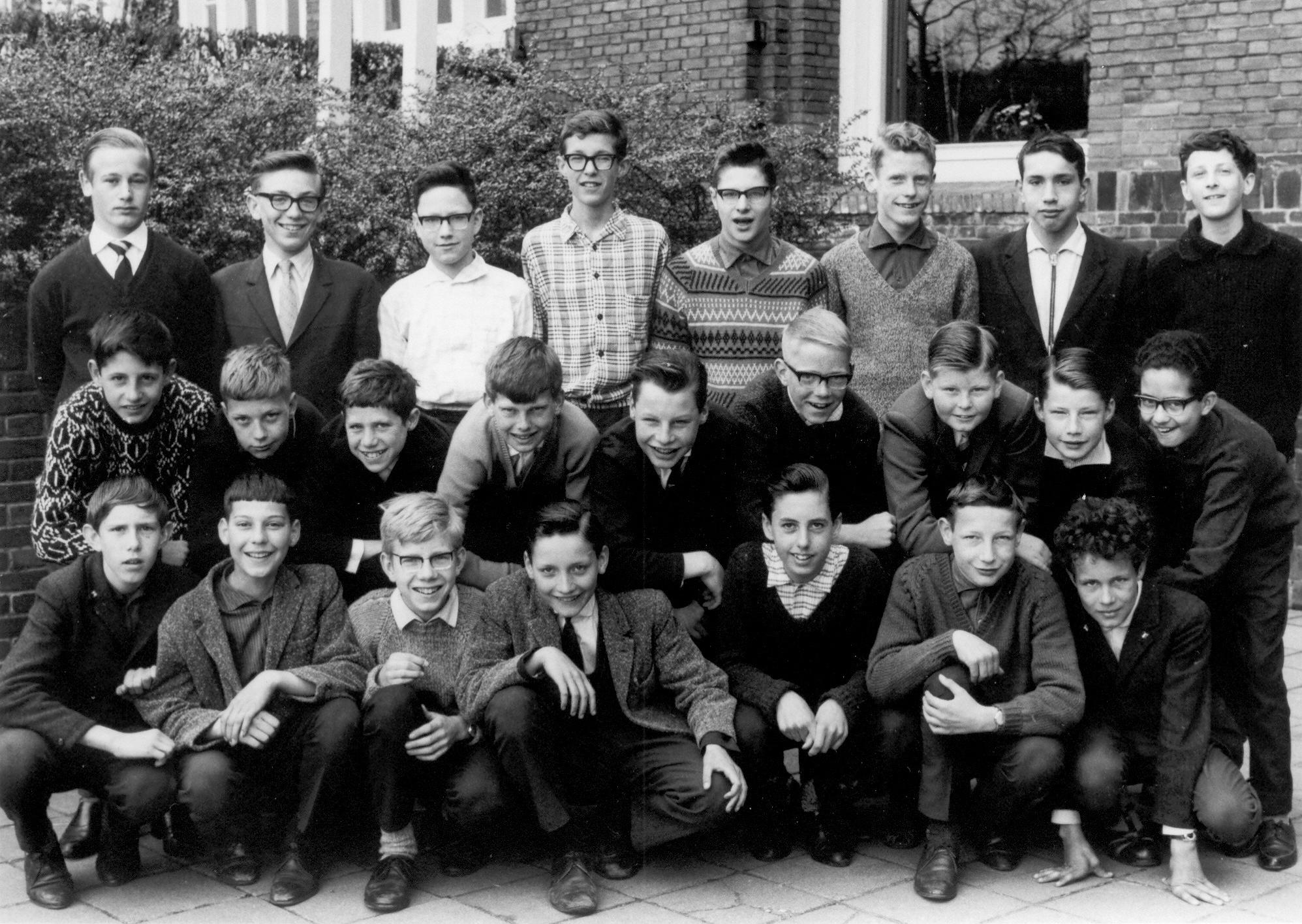 Scholengemeenschap v. Oldenbarneveldt foto