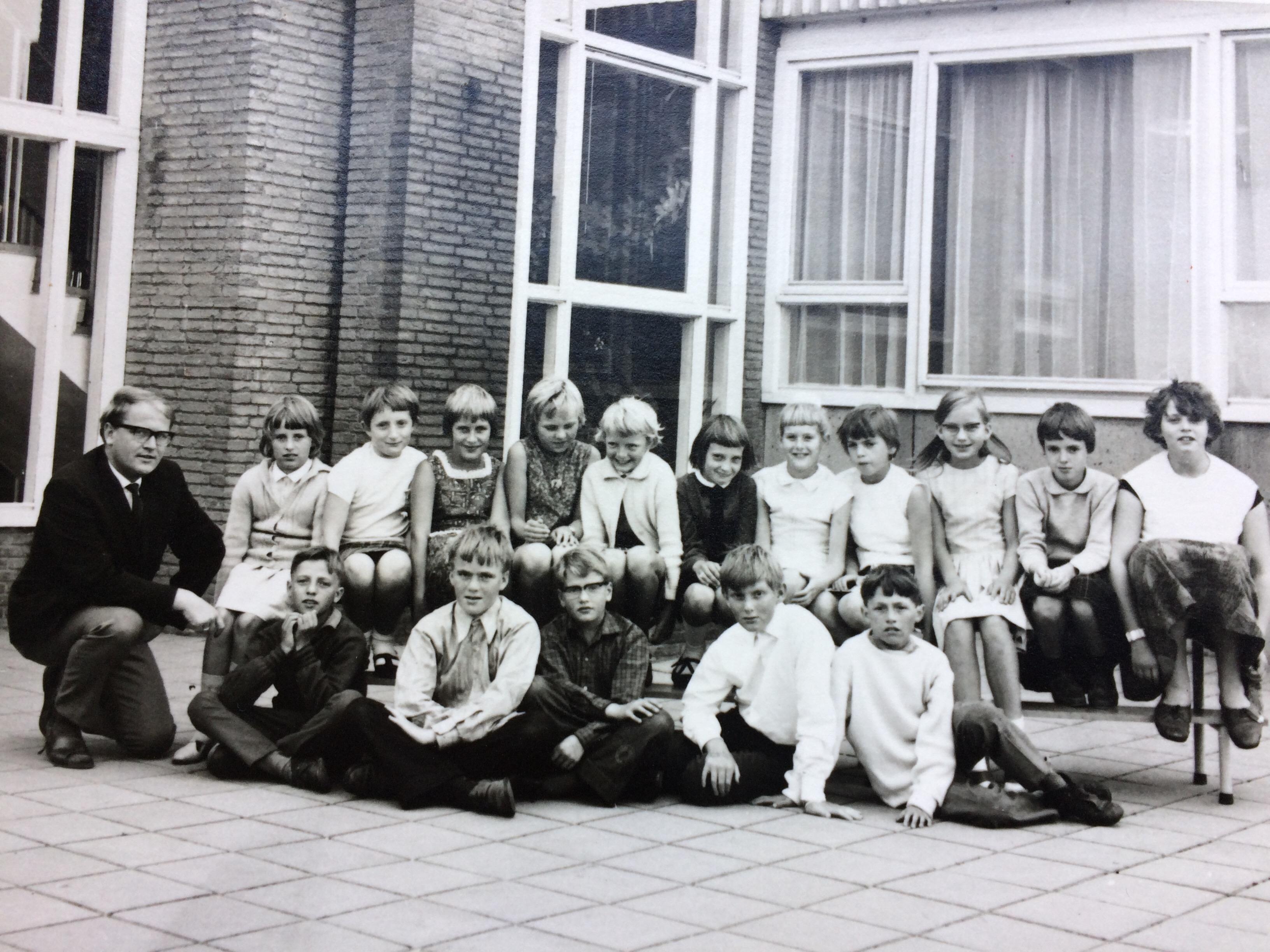Kernhemschool foto