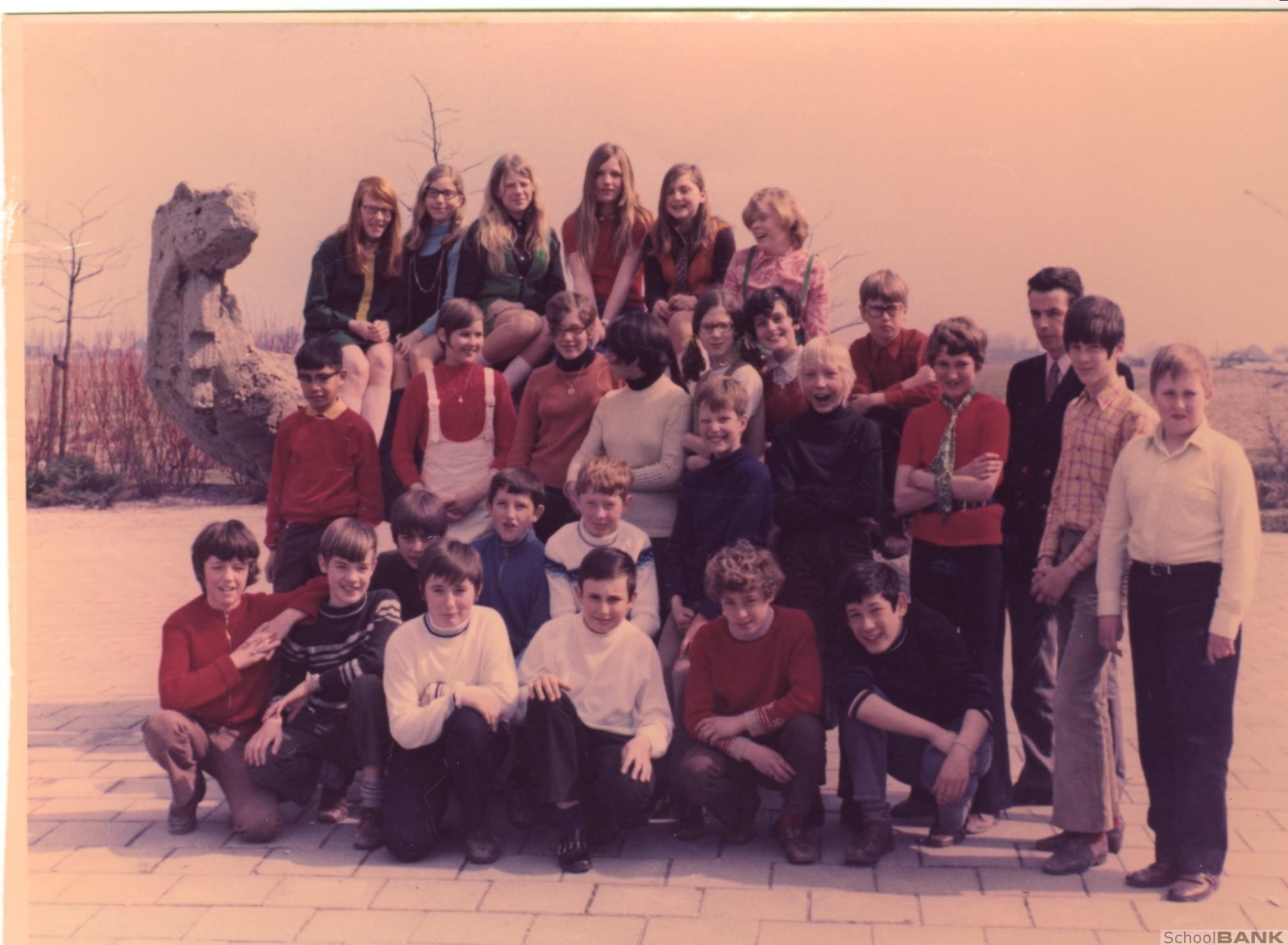 Olympiaschool foto